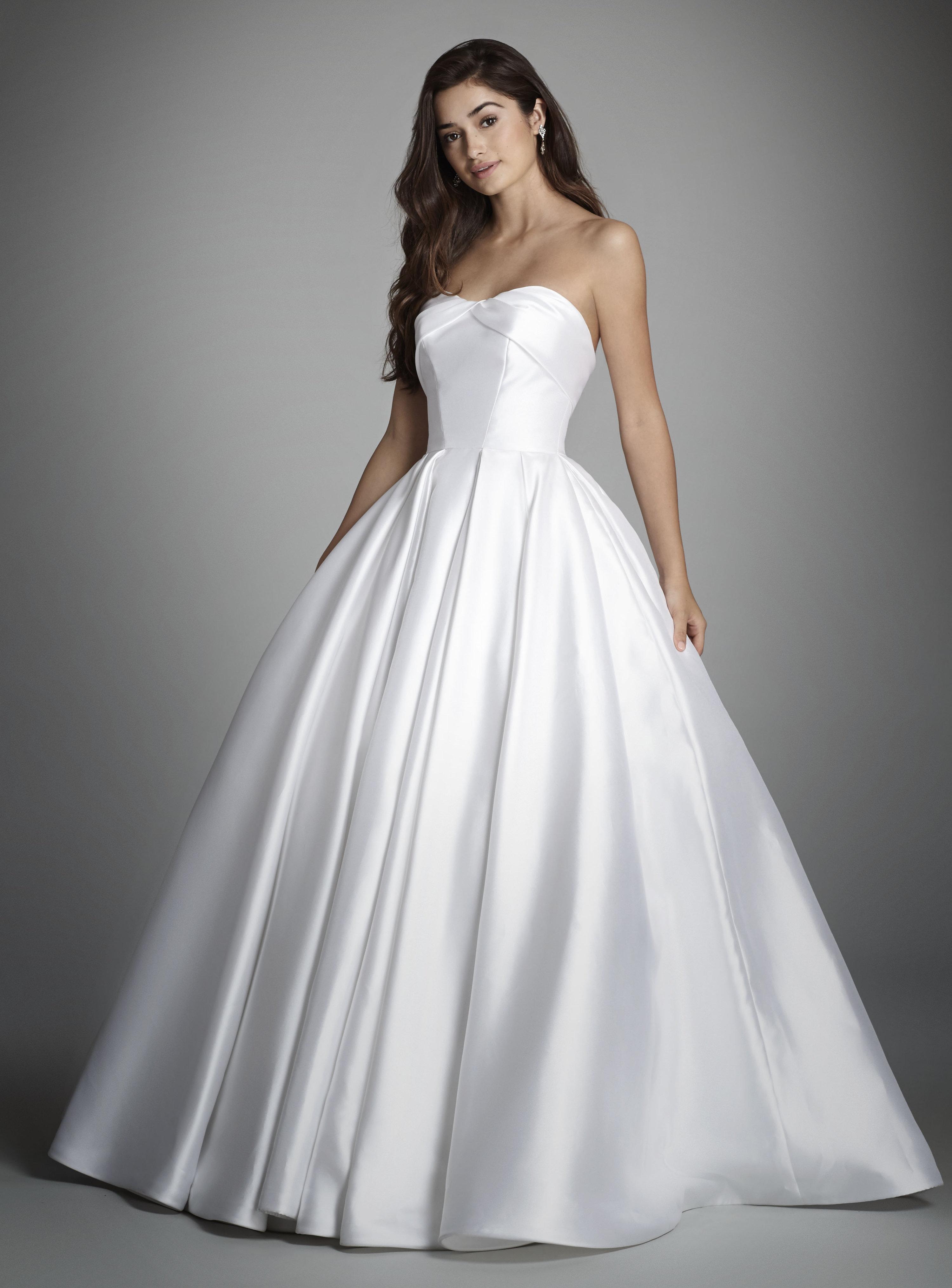 foto Alvina Valenta Spring 2014 Bridal Gown Collection – Part 4