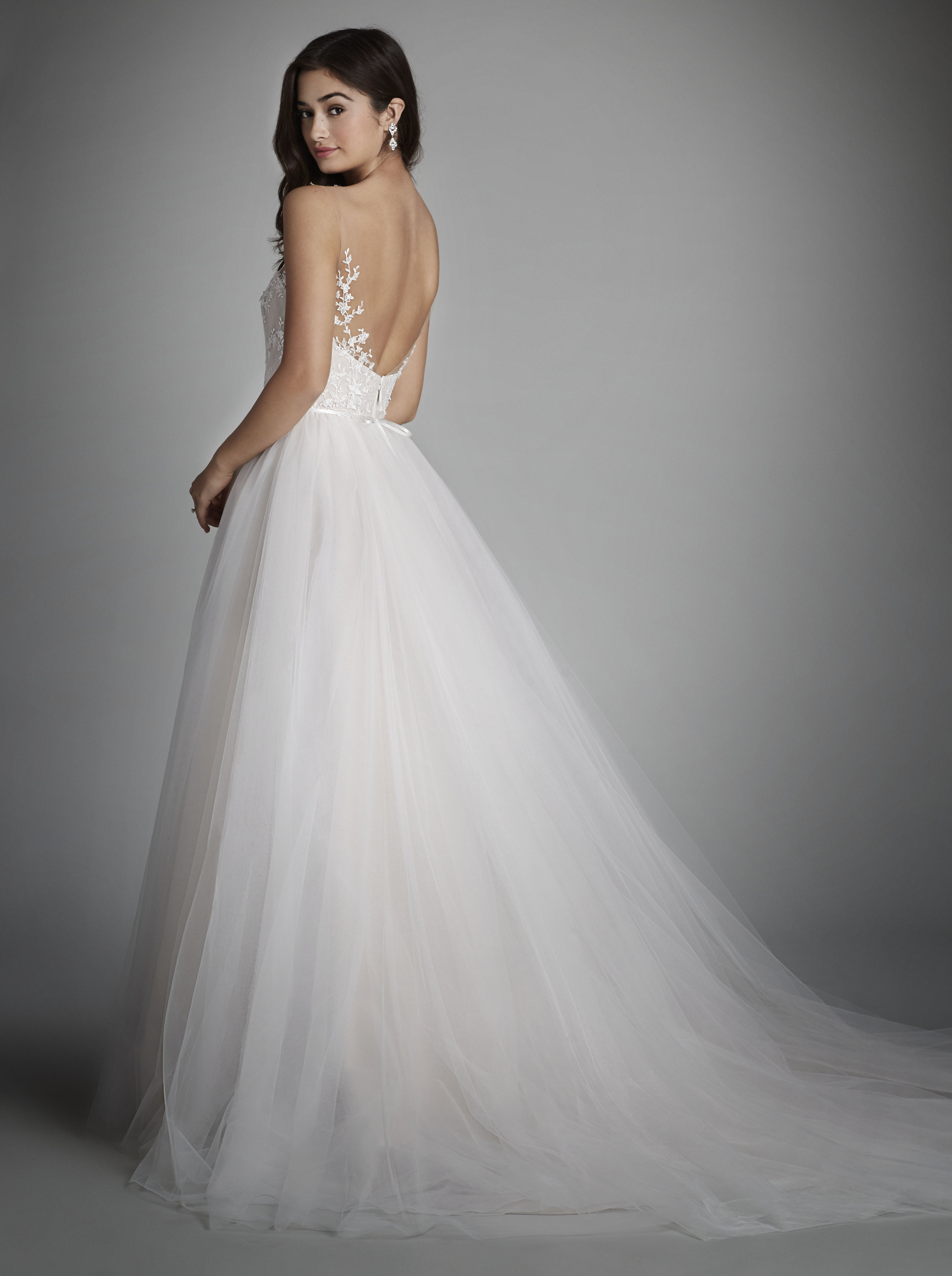 acb0eec7 Bridal Gowns and Wedding Dresses by JLM Couture - Style 9709