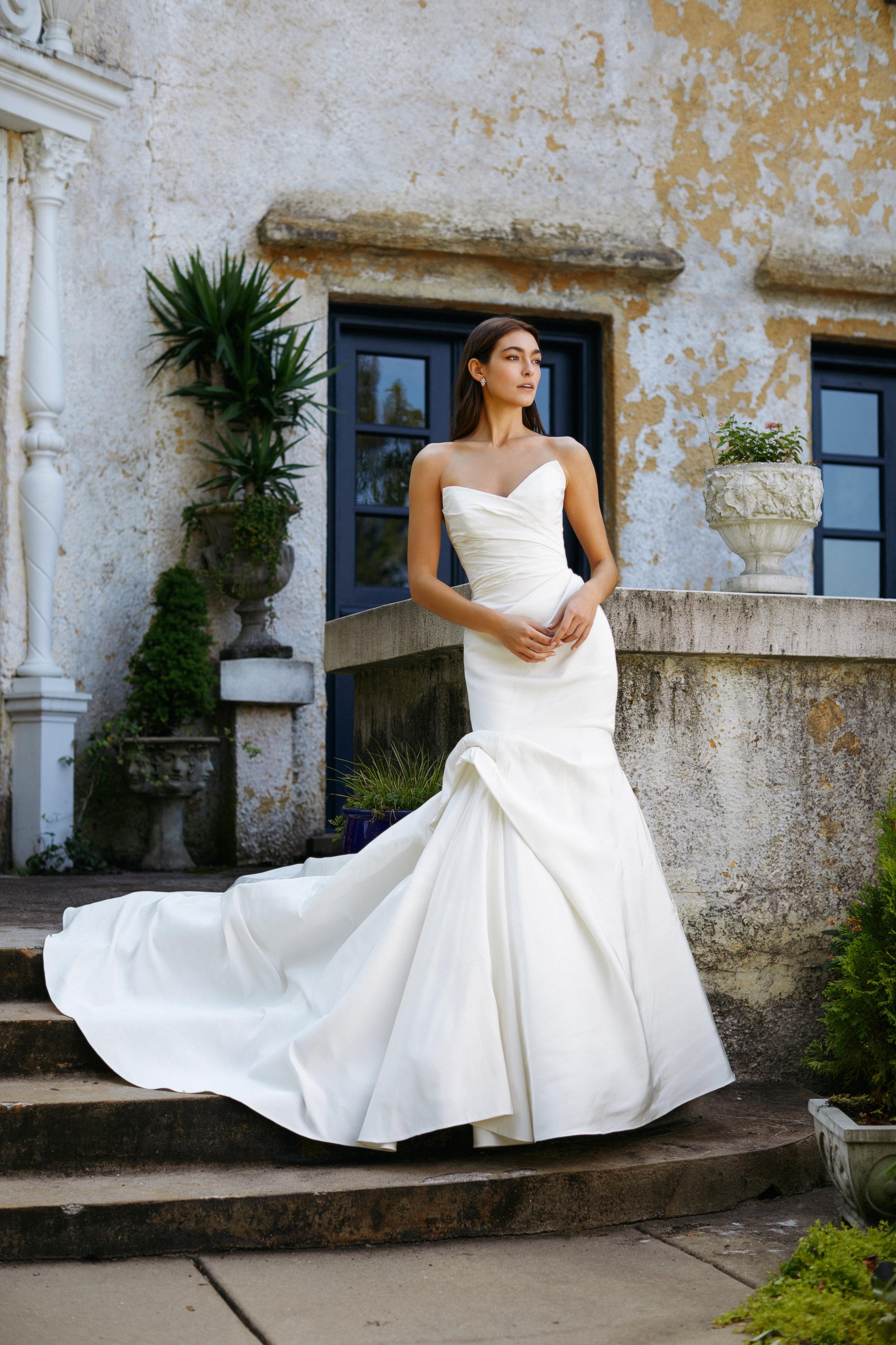 jennifers bridal designers 2021