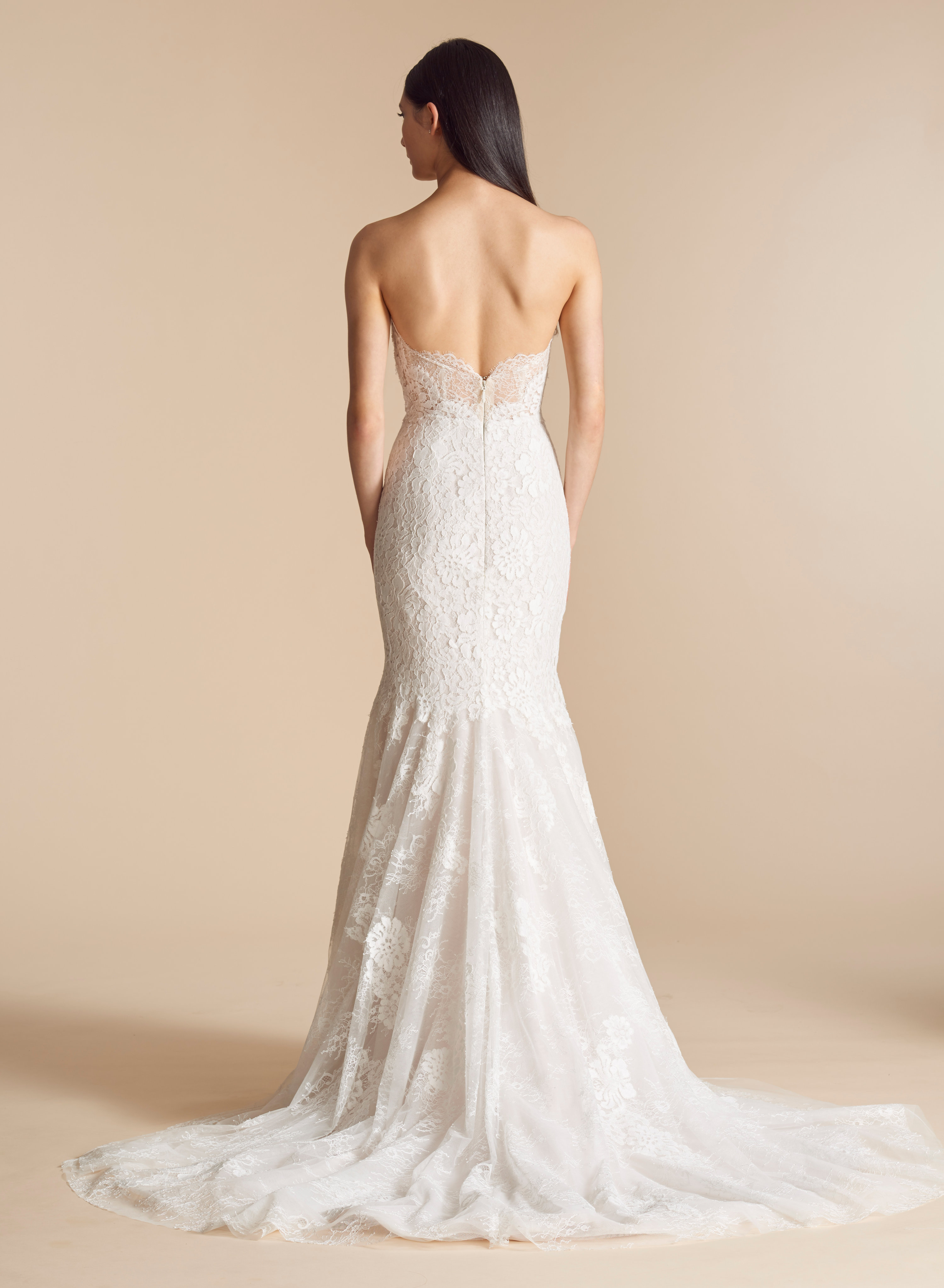 Bridal Gowns and Wedding Dresses by JLM Couture - Style 4808 Devereaux