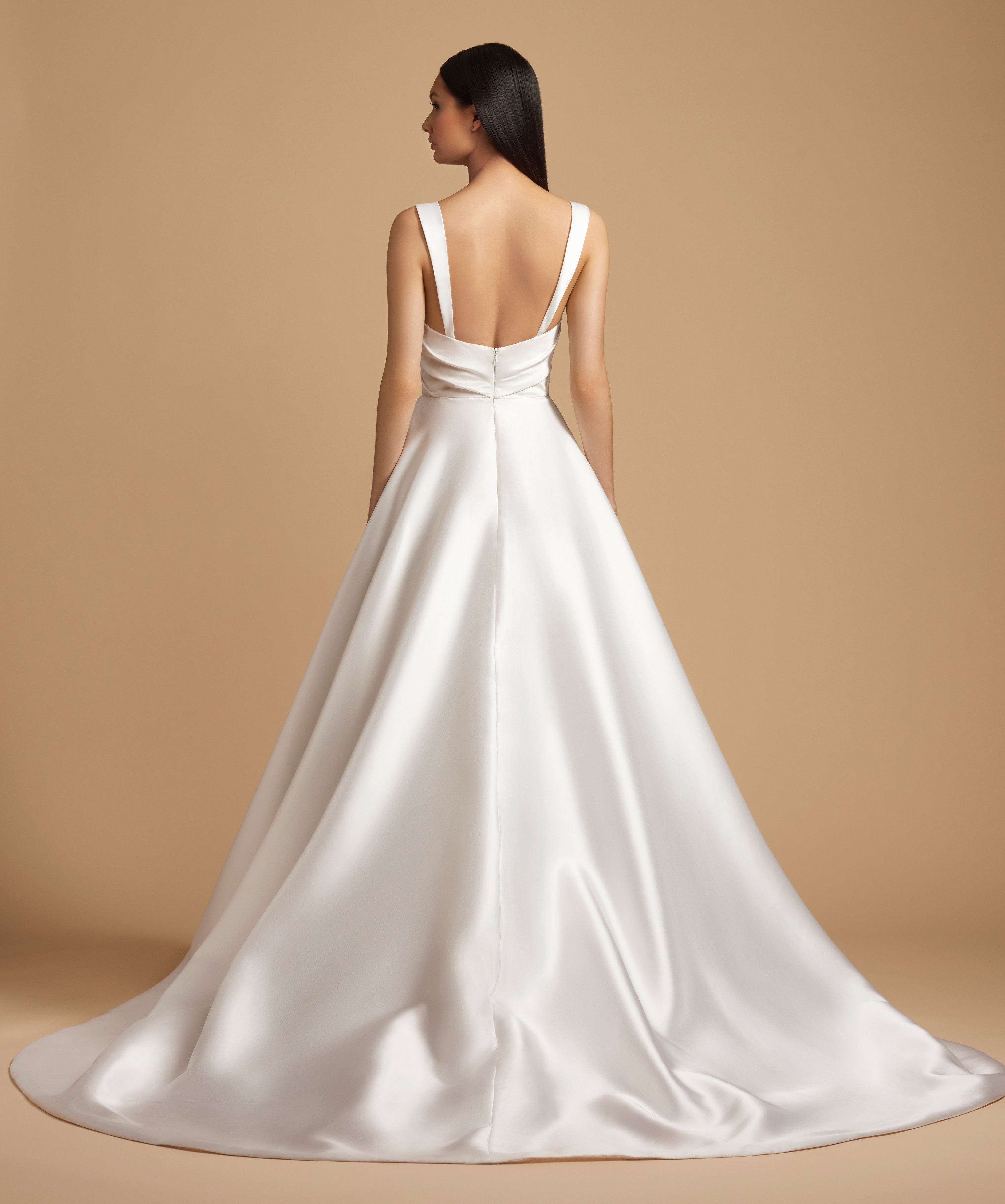 3dc227e4d2 Bridal Gowns and Wedding Dresses by JLM Couture - Style 4850 Emery