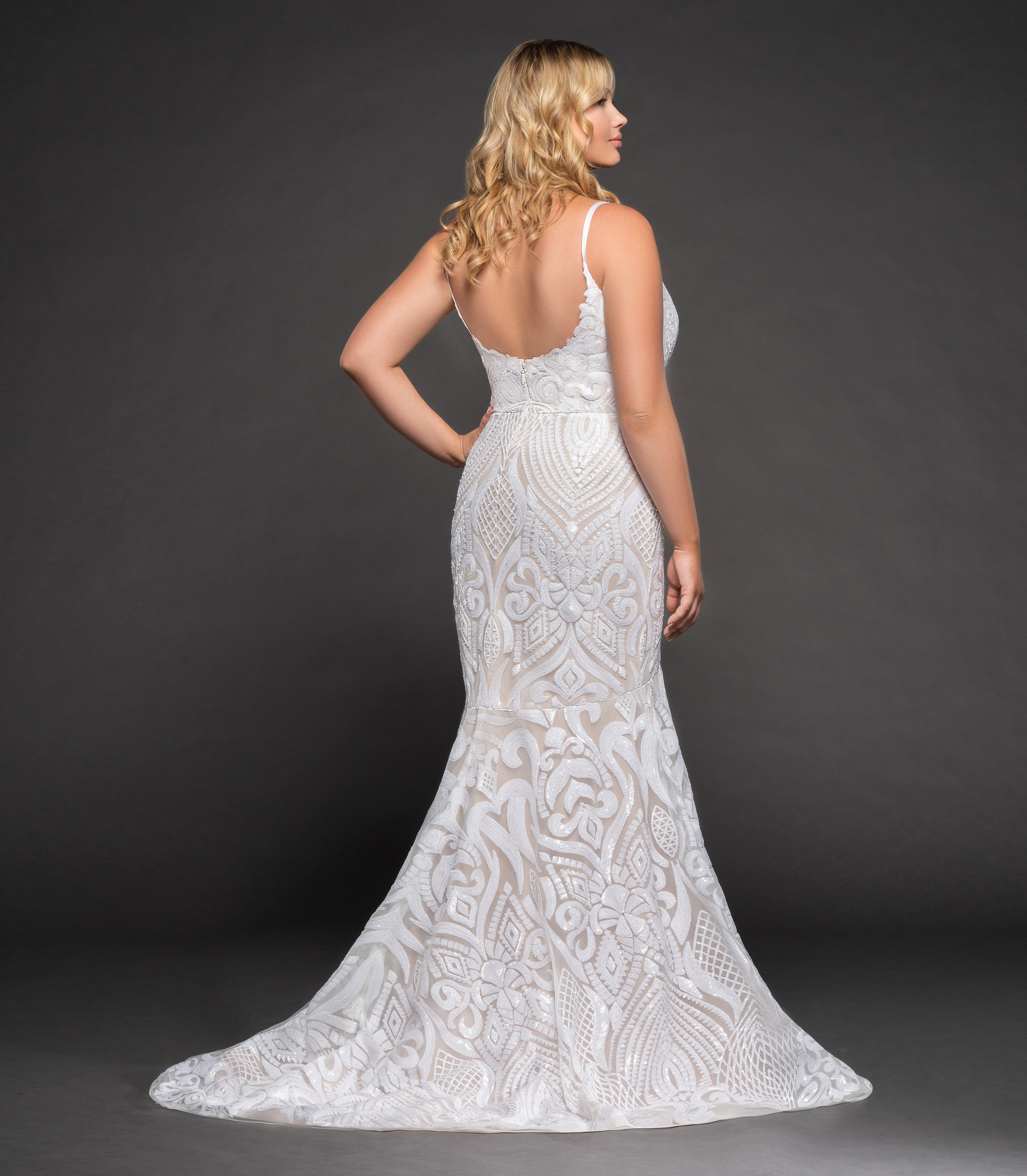 Bridal Gowns And Wedding Dresses By Jlm Couture Style 1710 West