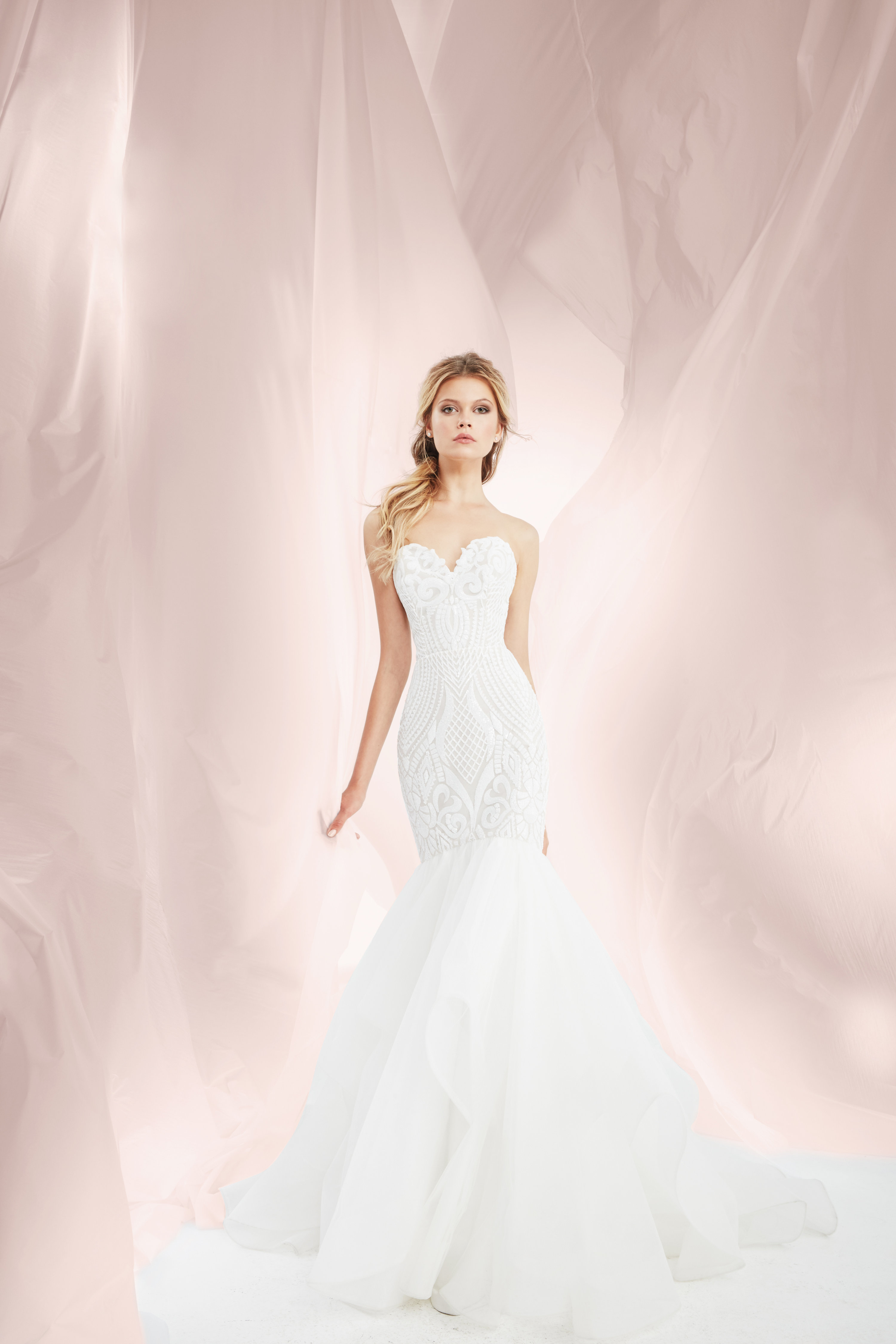 ccf13f6da43 Bridal Gowns and Wedding Dresses by JLM Couture - Style 1757 Reece