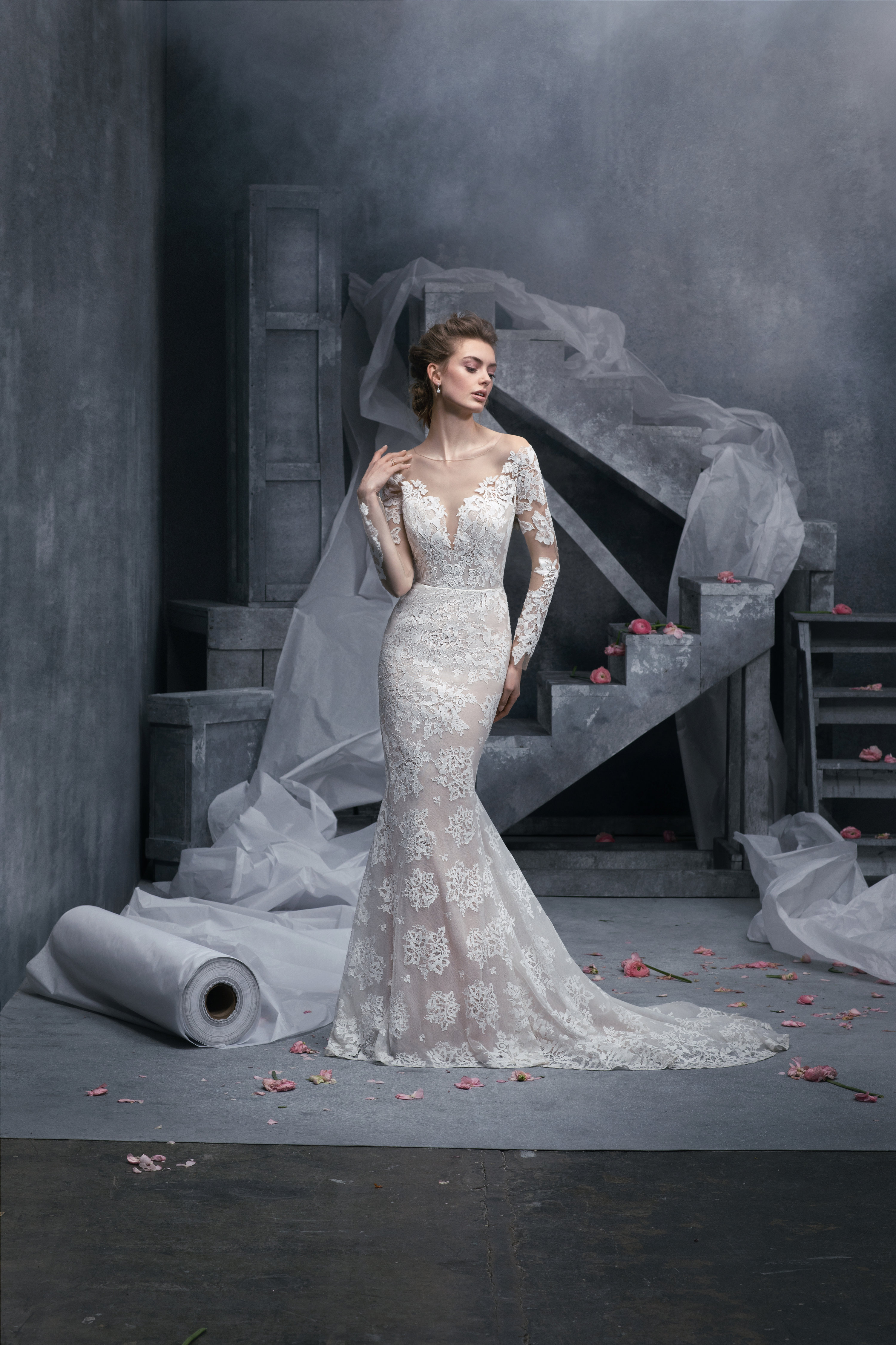 29fcda7dbb Bridal Gowns and Wedding Dresses by JLM Couture - Style 1906 Jameson