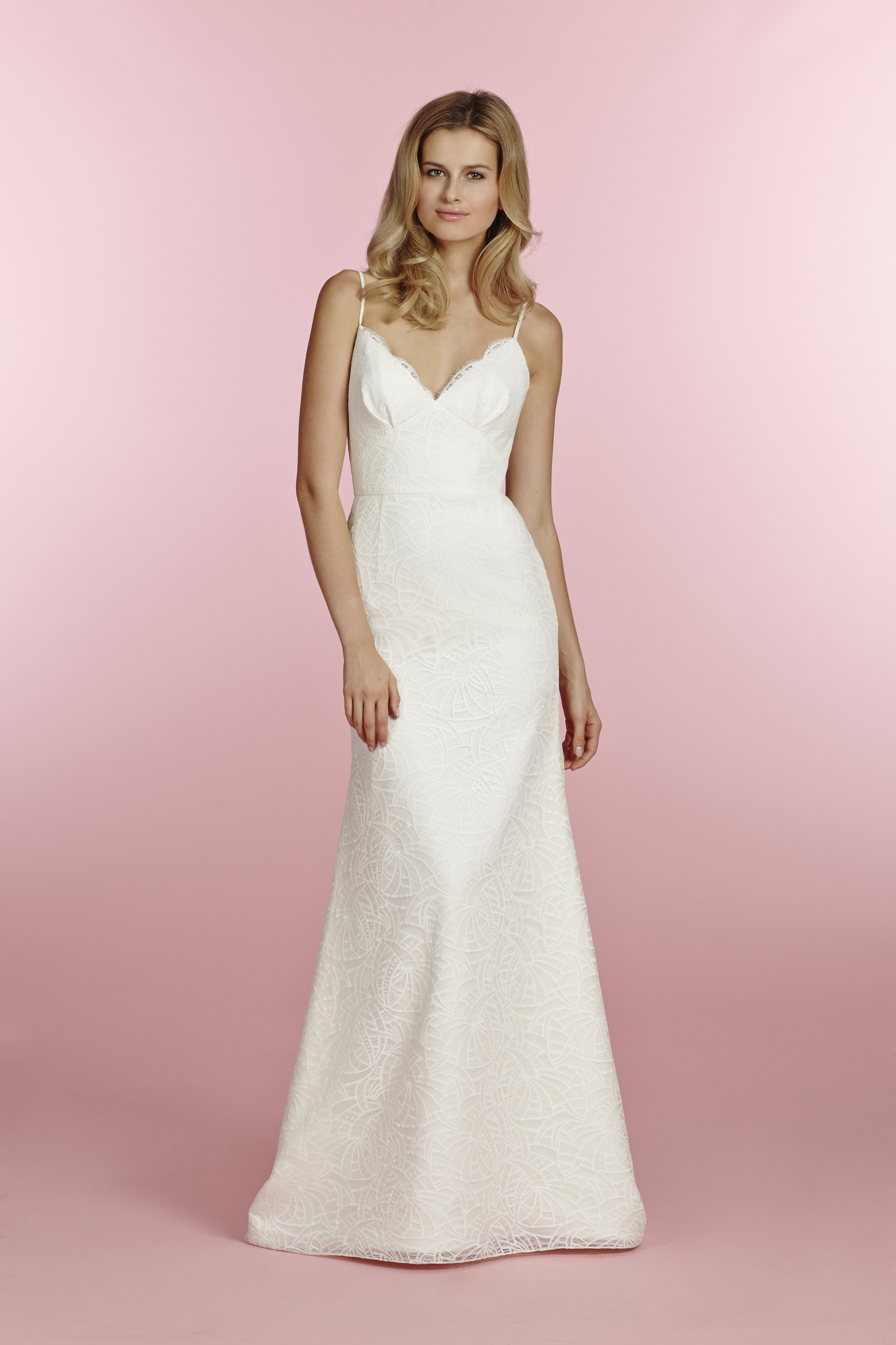 Bridal Gowns and Wedding Dresses by JLM Couture - Style 1503