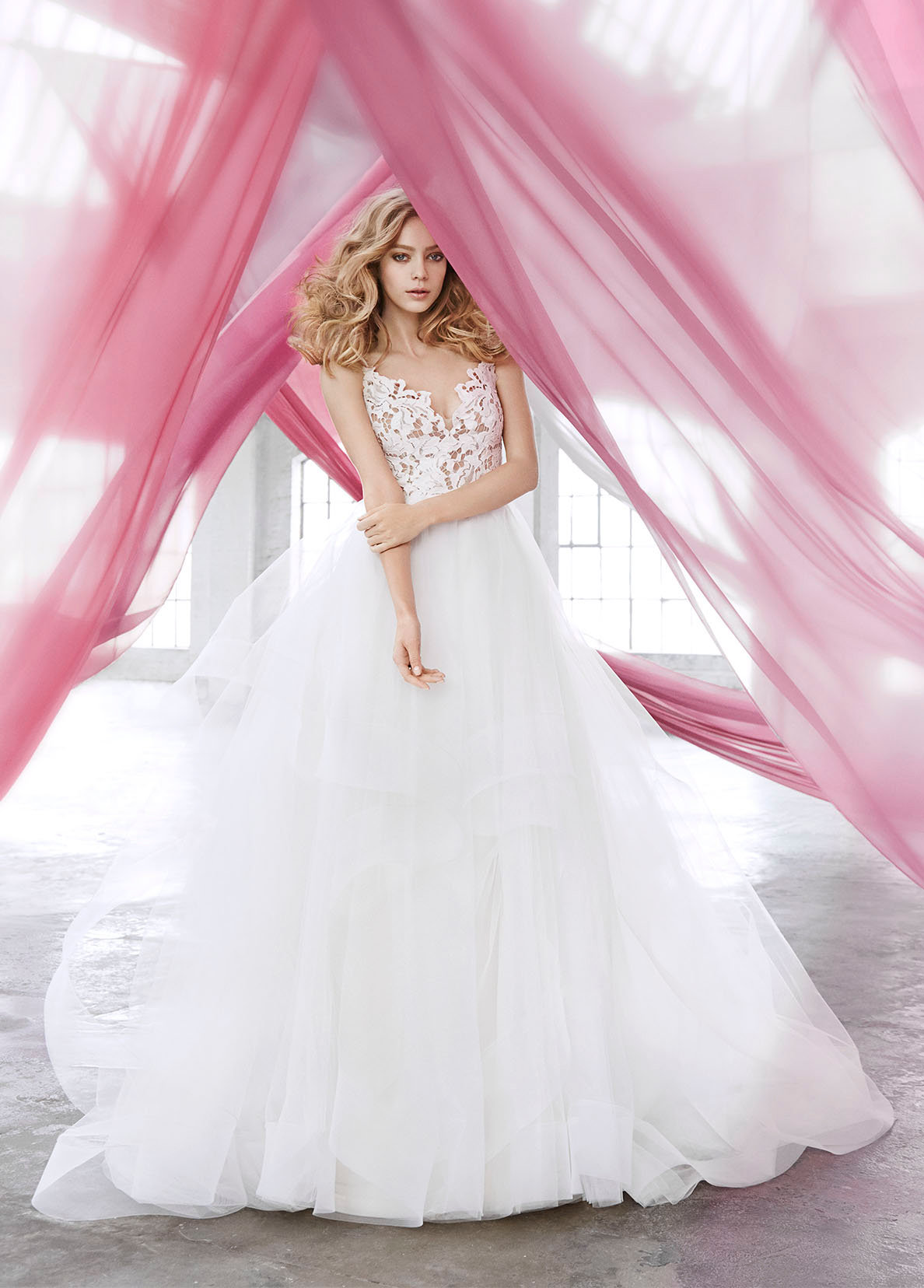 Bridal Gowns And Wedding Dresses By Jlm Couture Style 1600