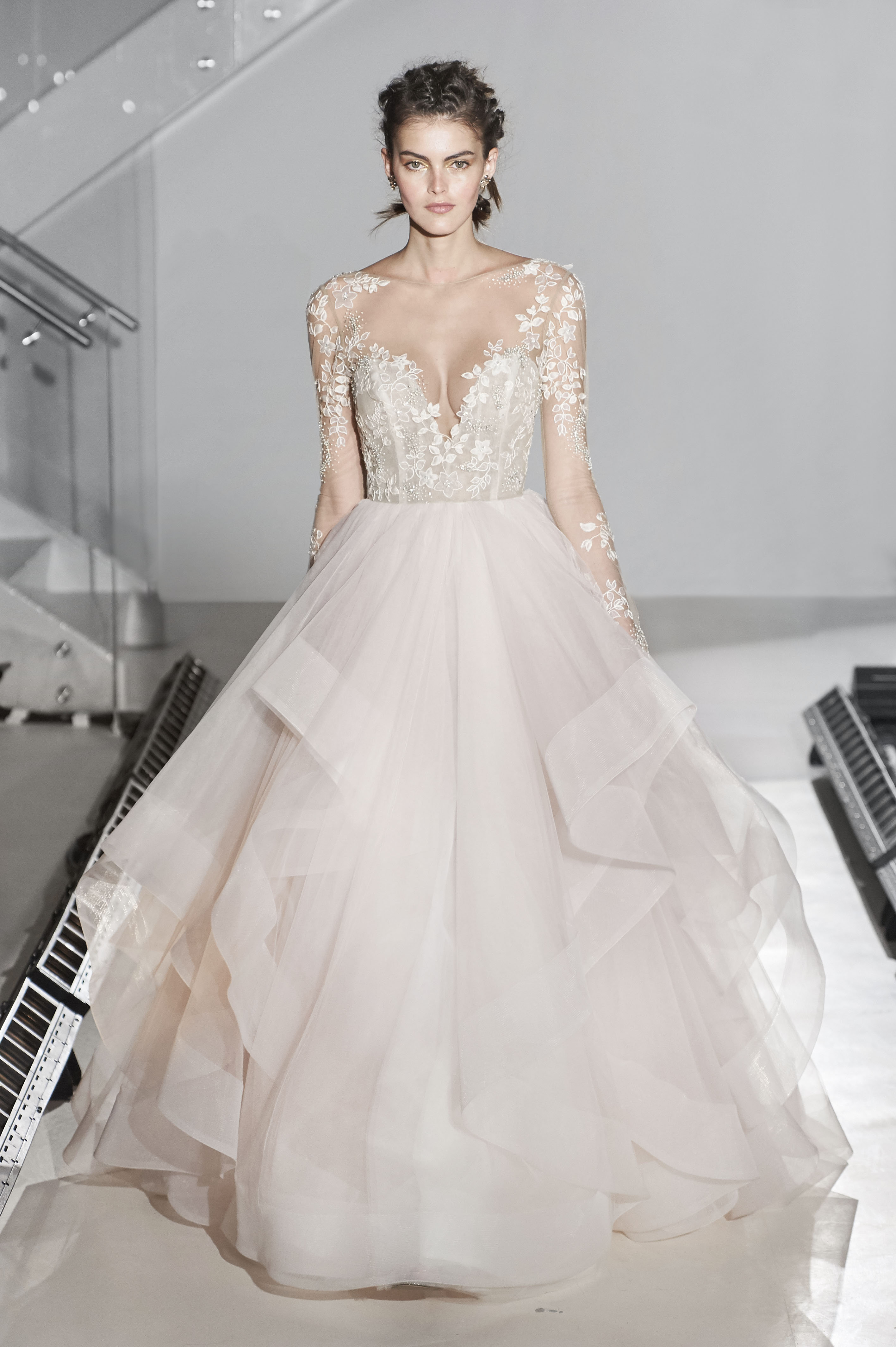 Hailey page wedding dress wedding dress ideas for Best website for wedding dresses