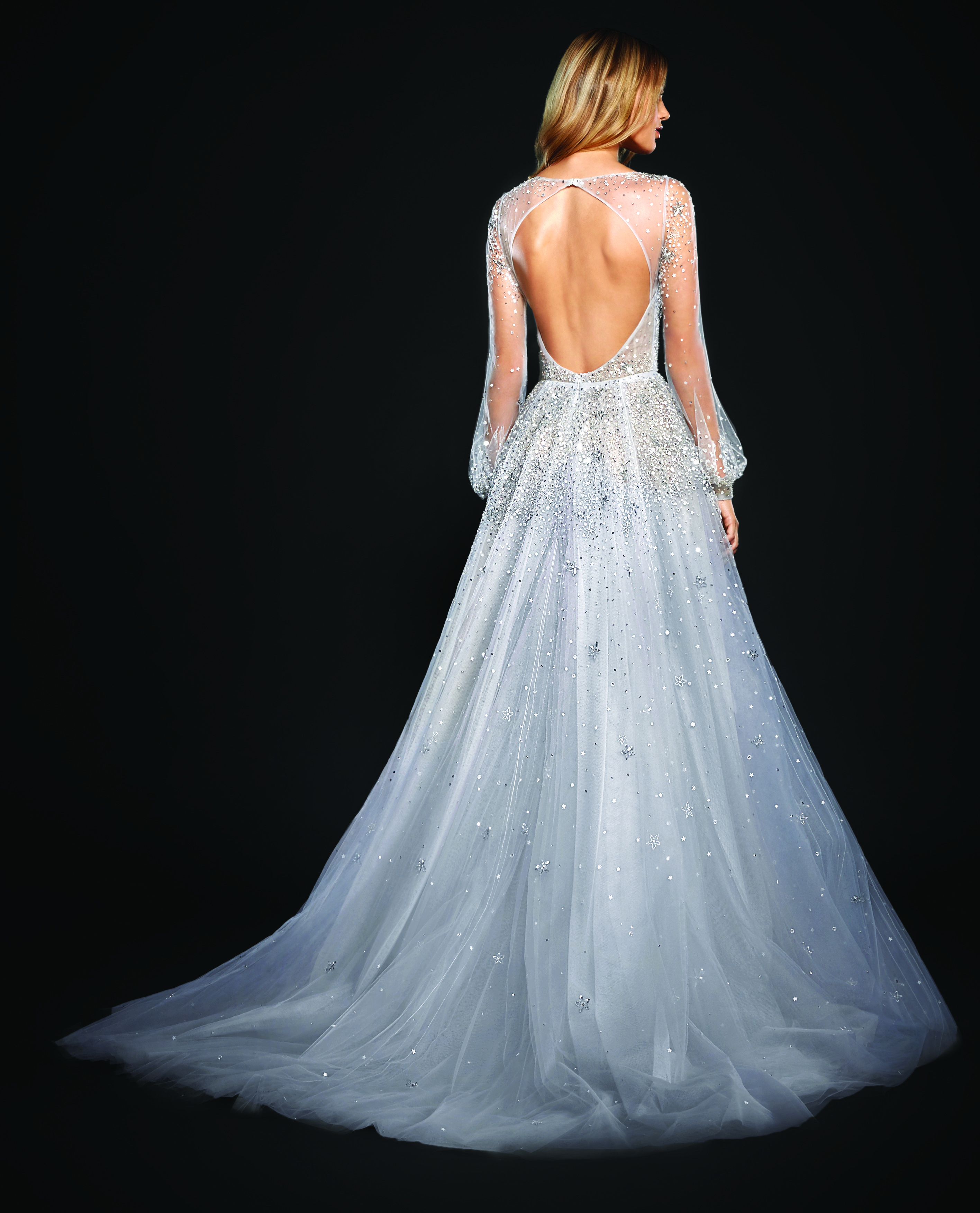 Bridal Gowns and Wedding Dresses by JLM Couture - Style 6700 Lumi