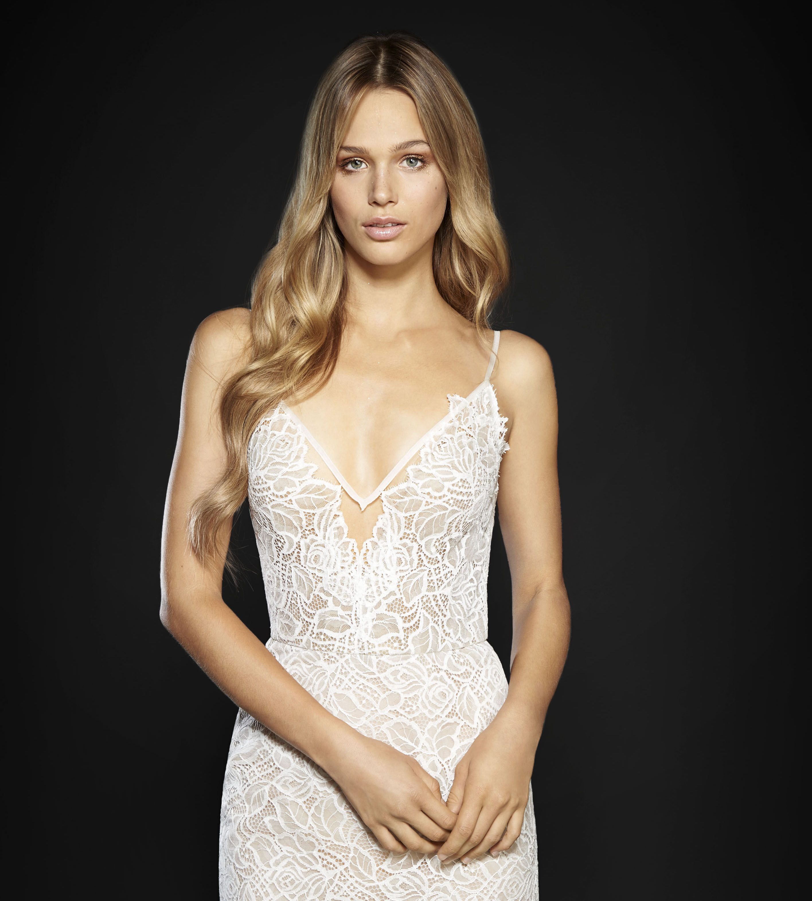 Bridal Gowns and Wedding Dresses by JLM Couture - Style 6708 Rae