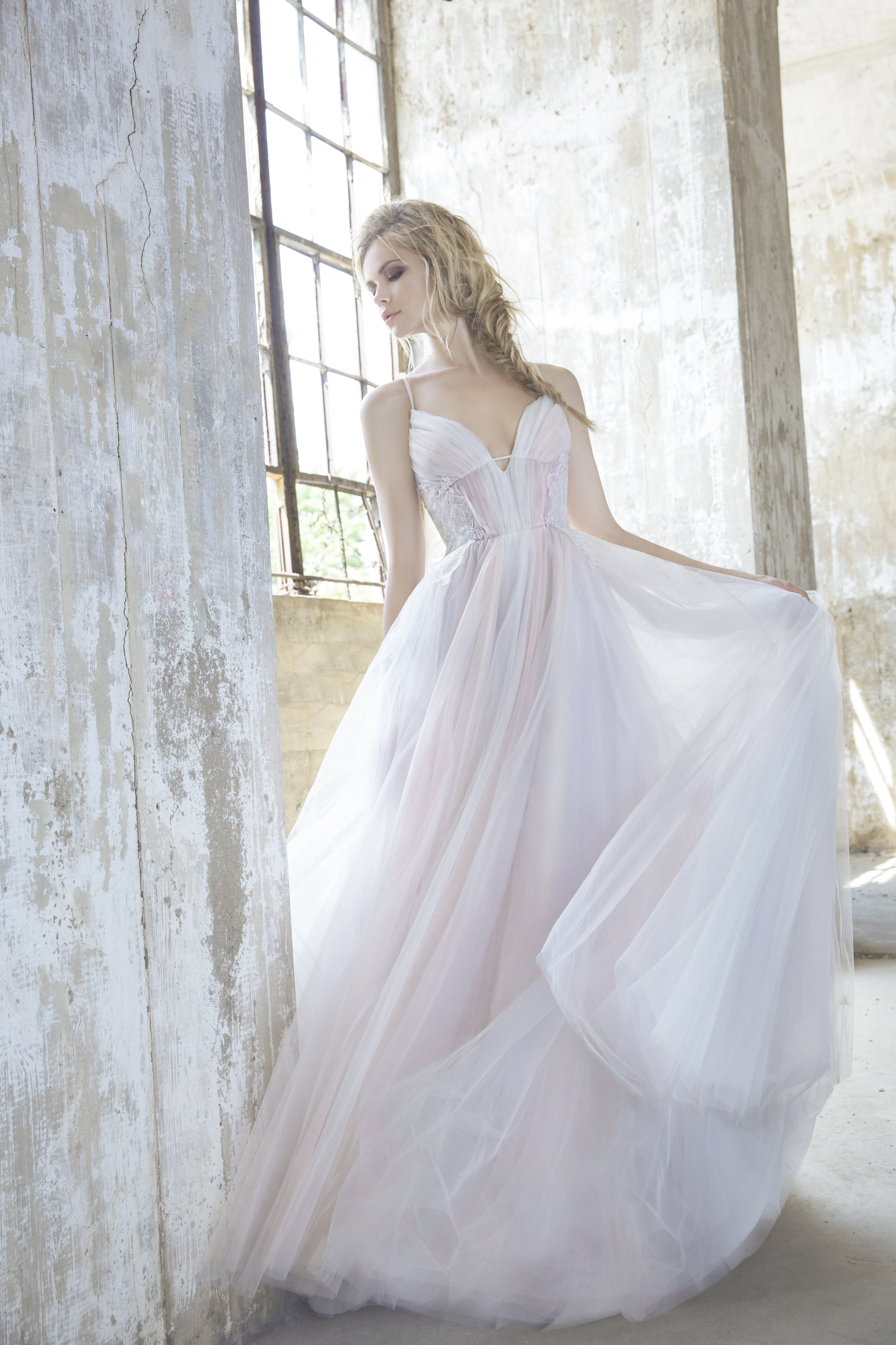 Bridal Gowns And Wedding Dresses By Jlm Couture Style 6752 Hawthorne