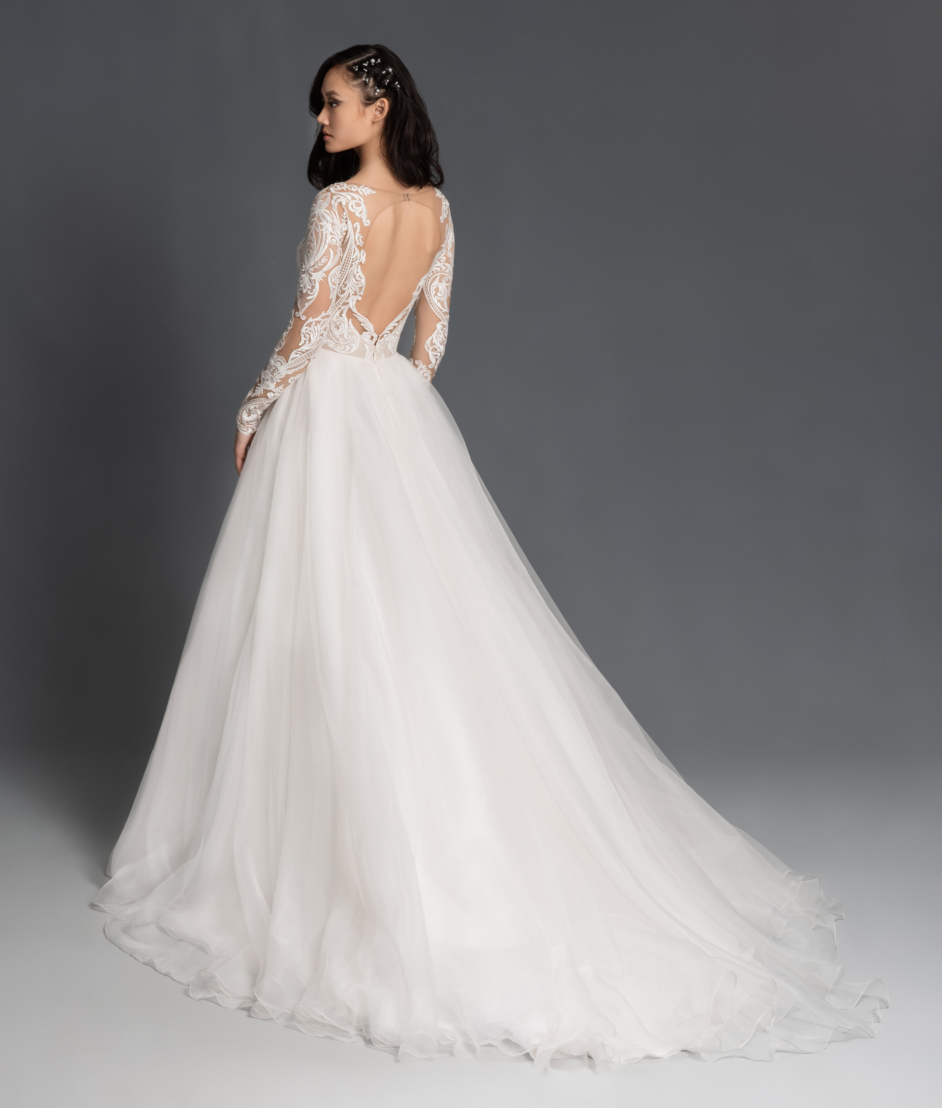 Bridal Gowns and Wedding Dresses by JLM Couture   Style 20 Mulan