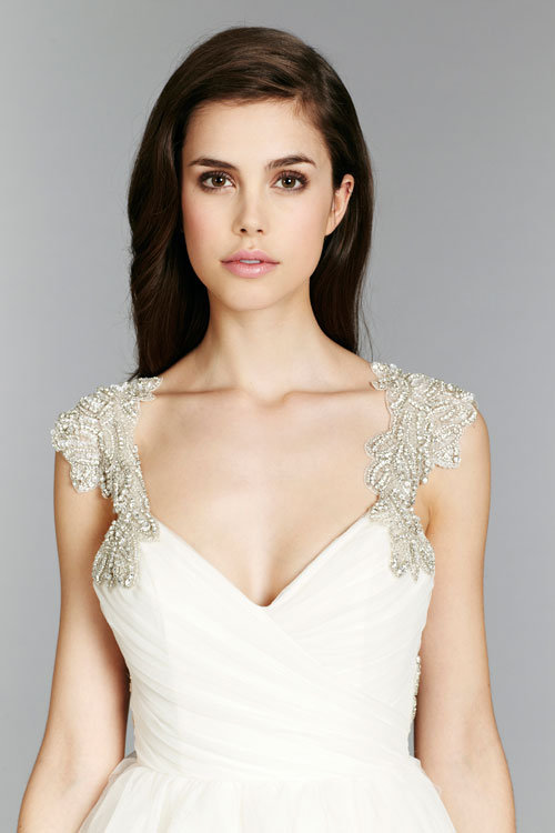 Bridal Gowns and Wedding Dresses by JLM Couture - Style 6350