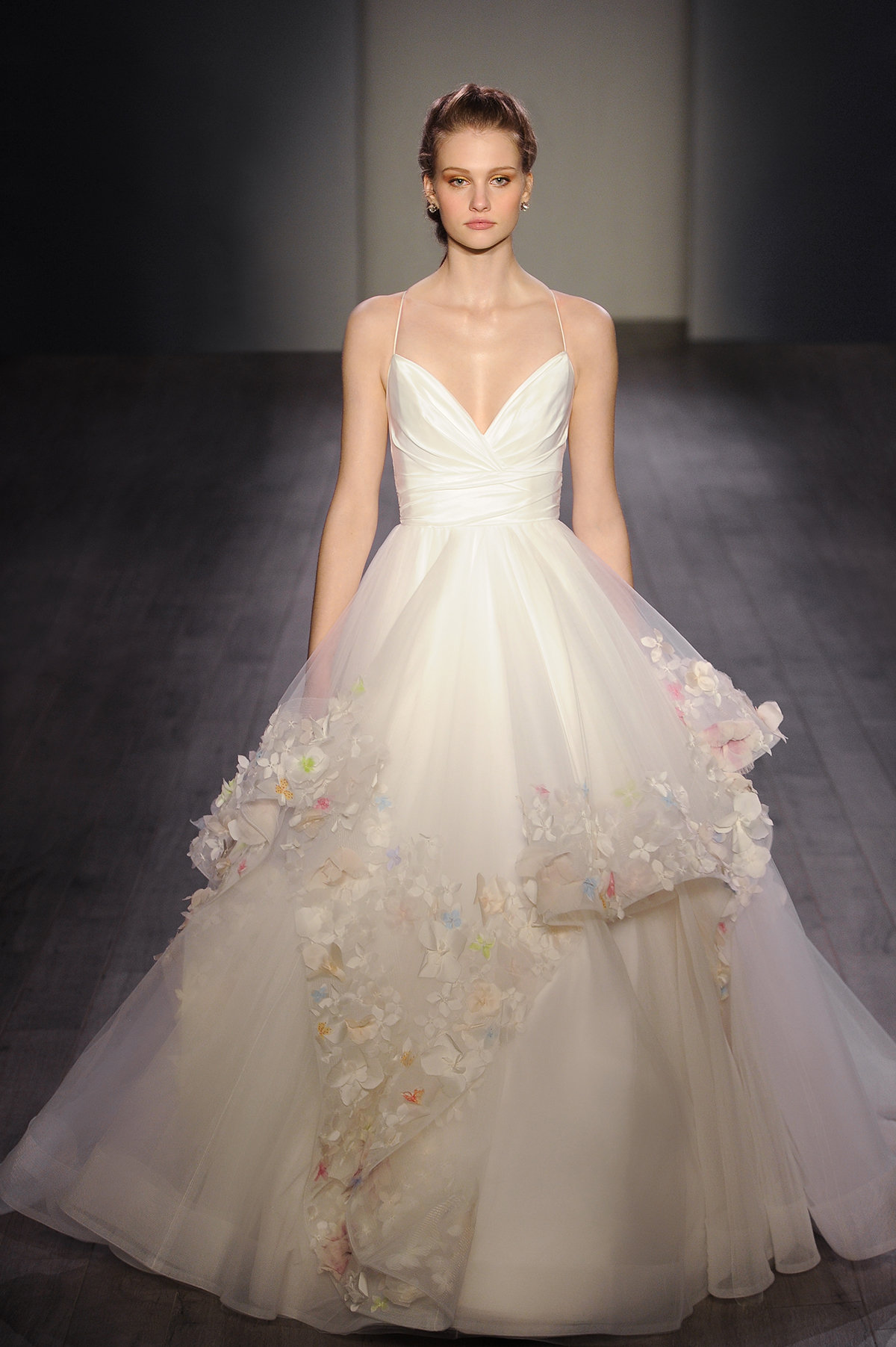 Bridal Gowns And Wedding Dresses By Jlm Couture Style 6601