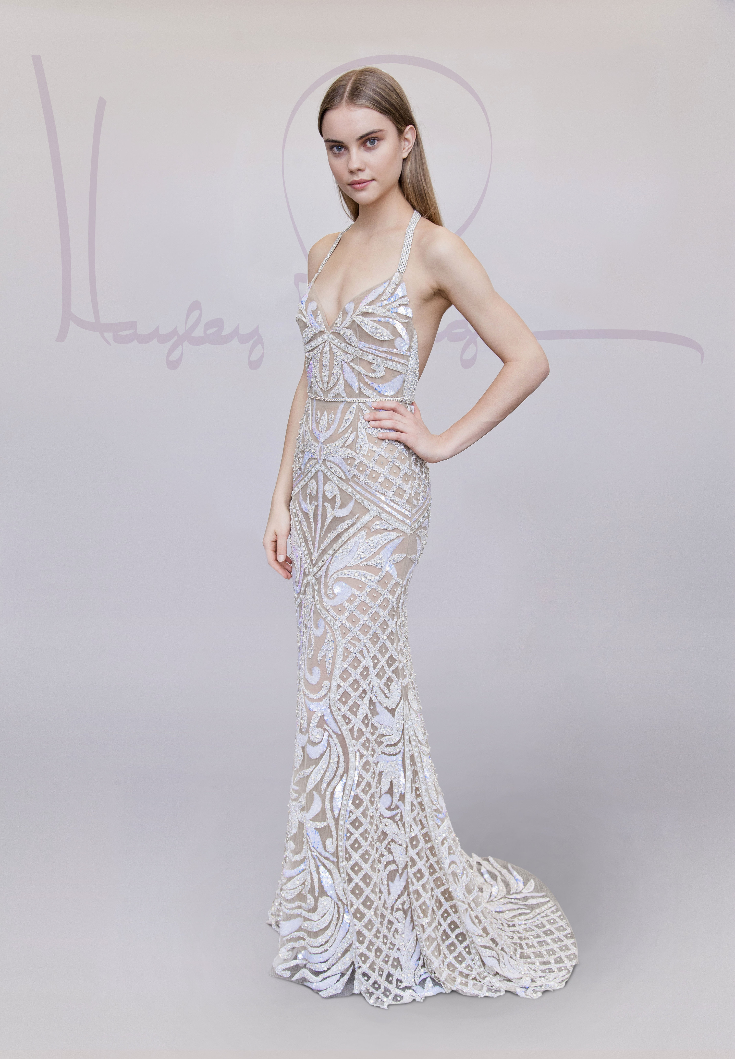 Bridal Gowns and Wedding Dresses by JLM Couture - Style Wallis
