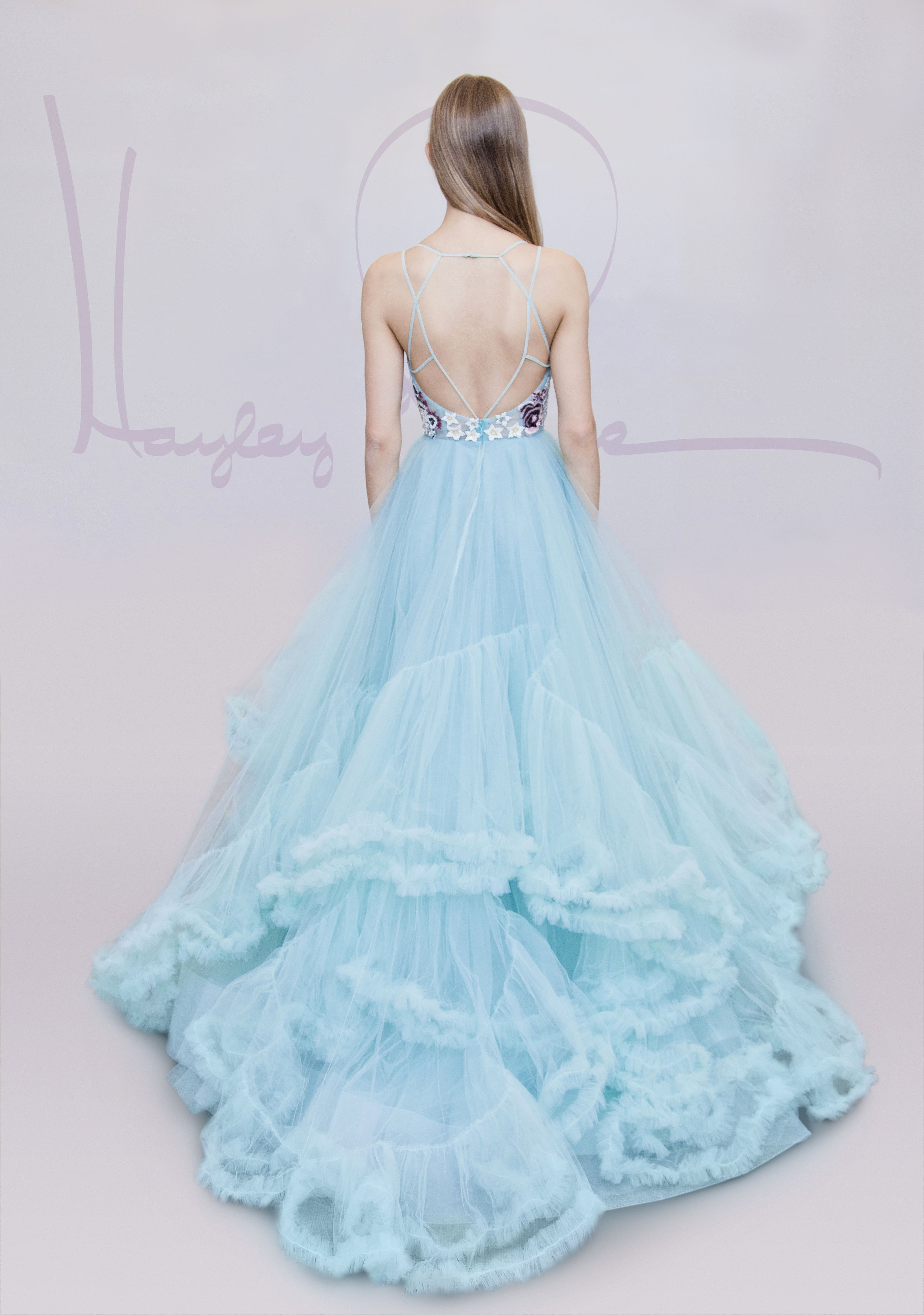 Bridal Gowns and Wedding Dresses by JLM Couture - Style Swift