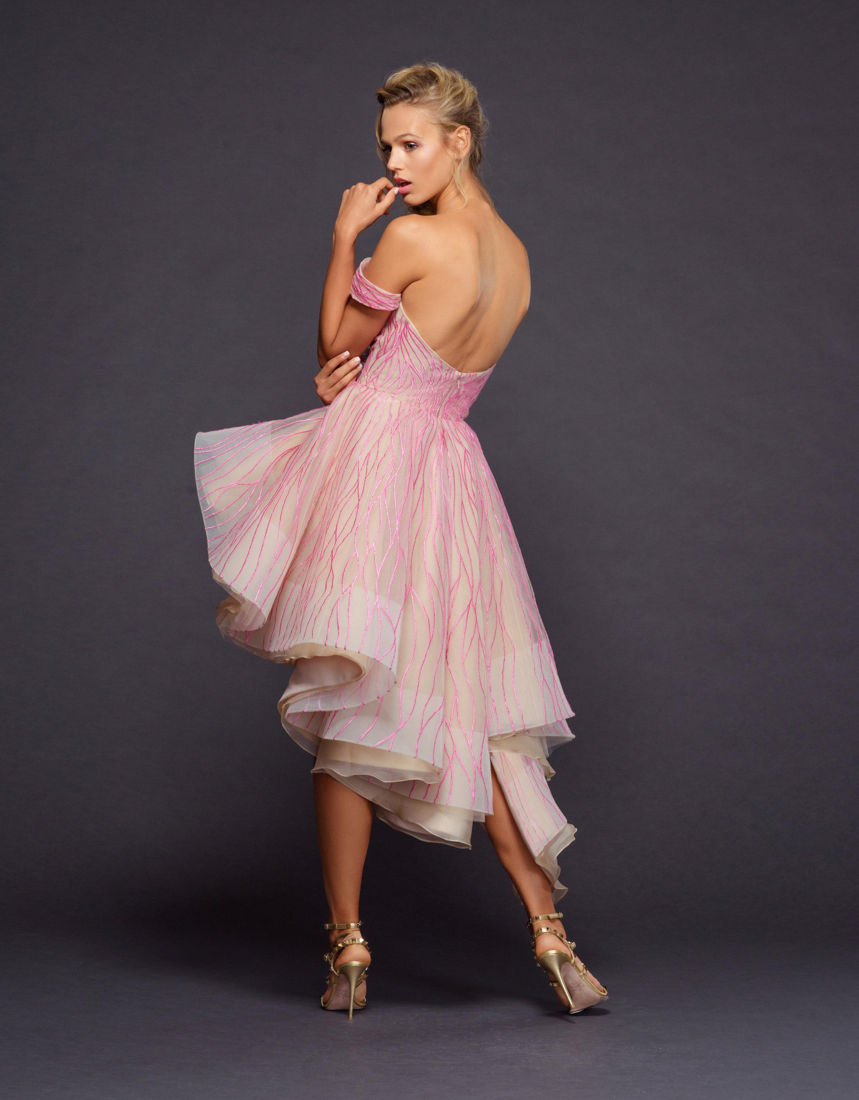 Asombroso Precios De Vestido De Novia Hayley Paige Inspiración ...