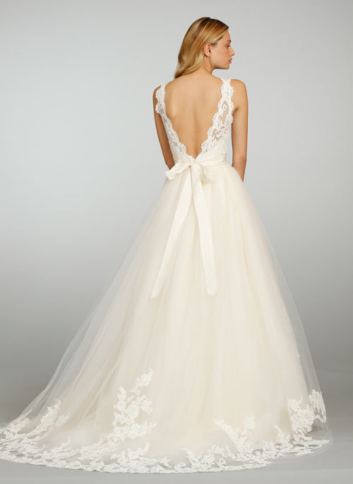 Style 8315 Back View