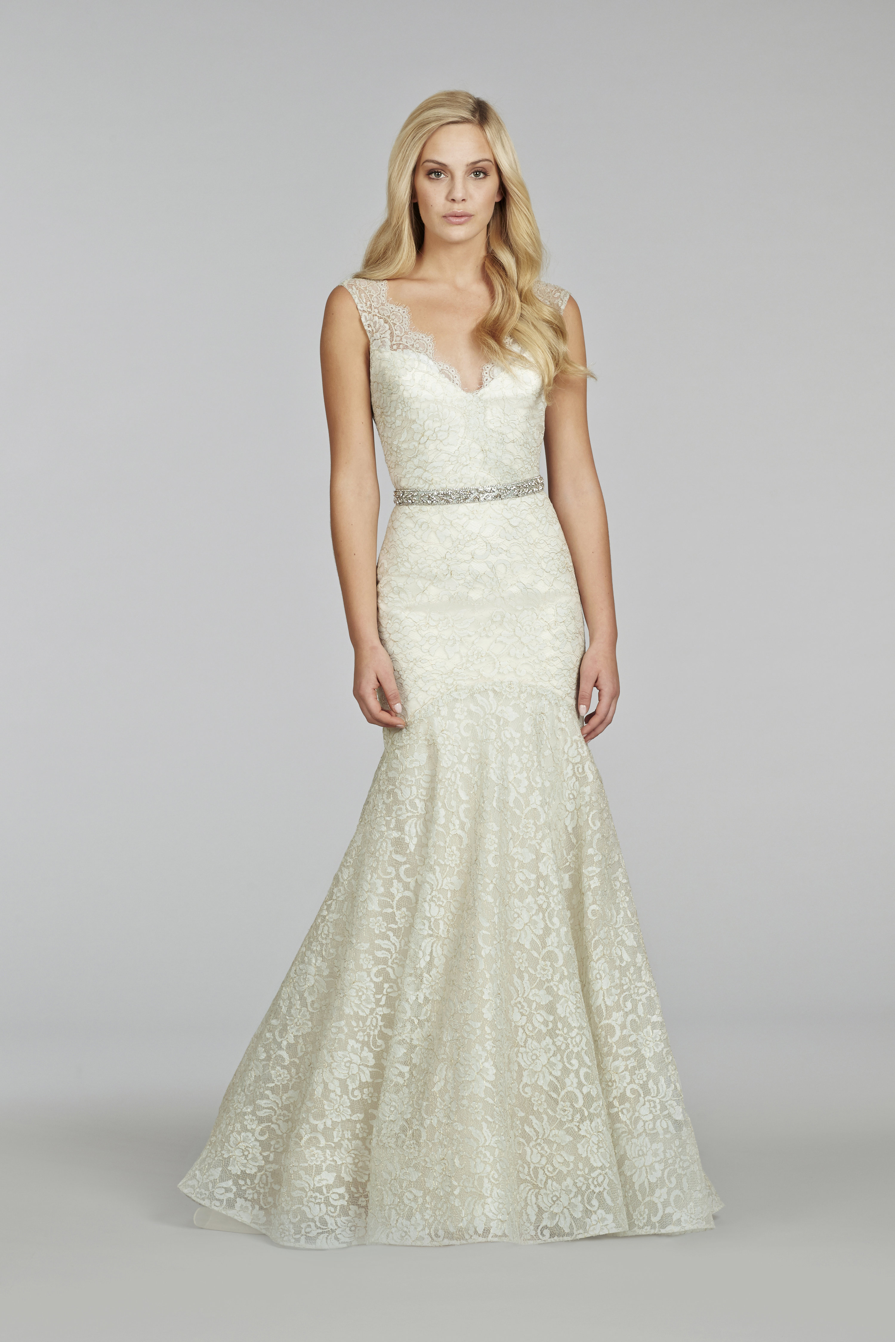 Bridal Gowns and Wedding Dresses by JLM Couture - Style 8402
