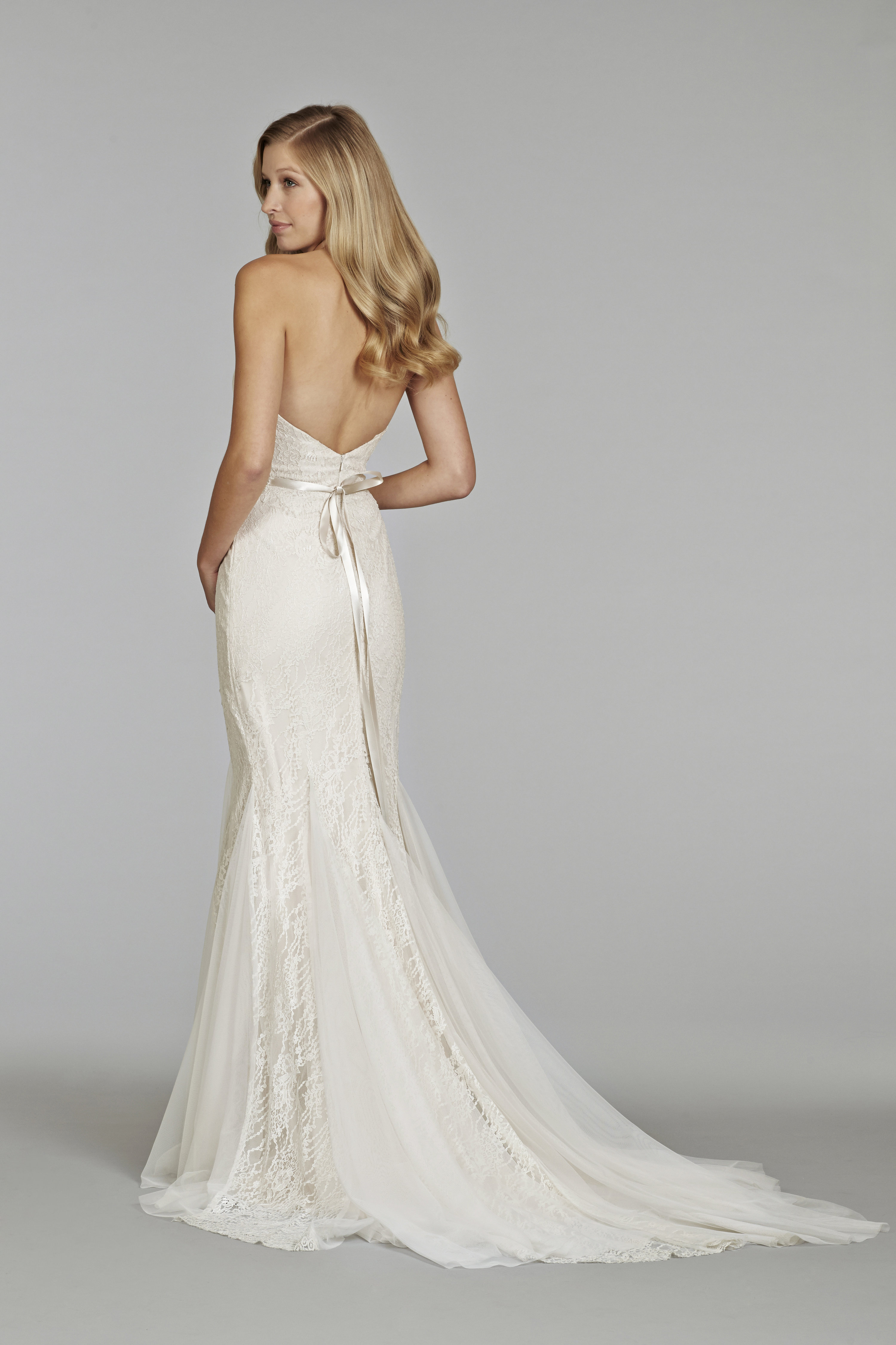 Bridal Gowns and Wedding Dresses by JLM Couture Style 8410