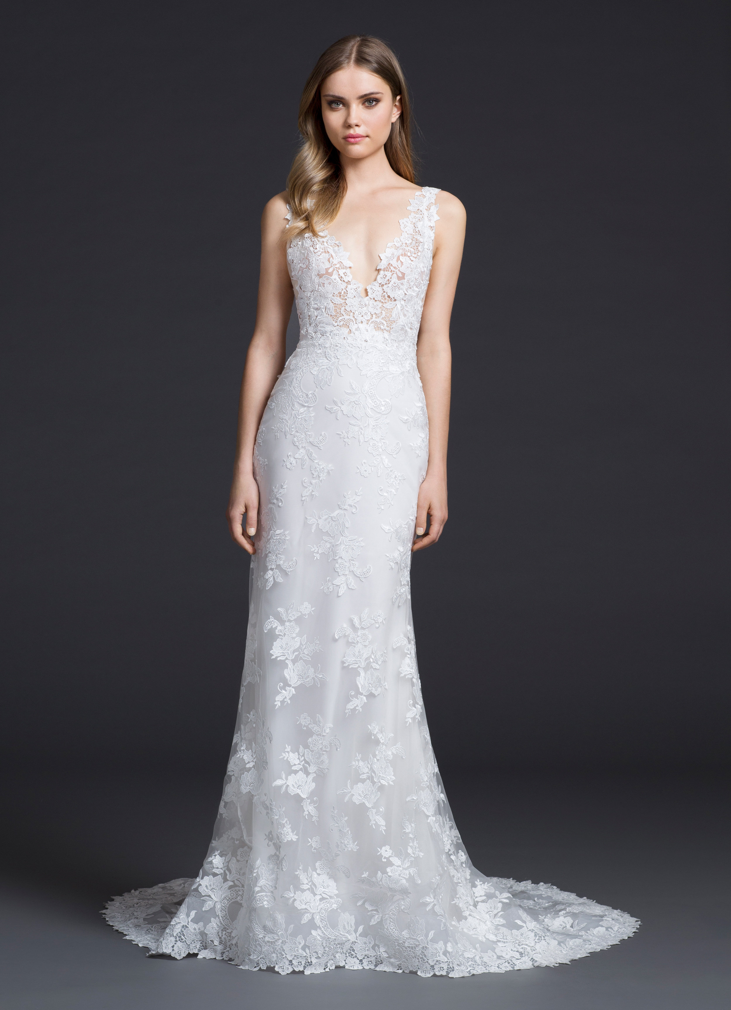 Bridal Gowns and Wedding Dresses by JLM Couture Style 3656