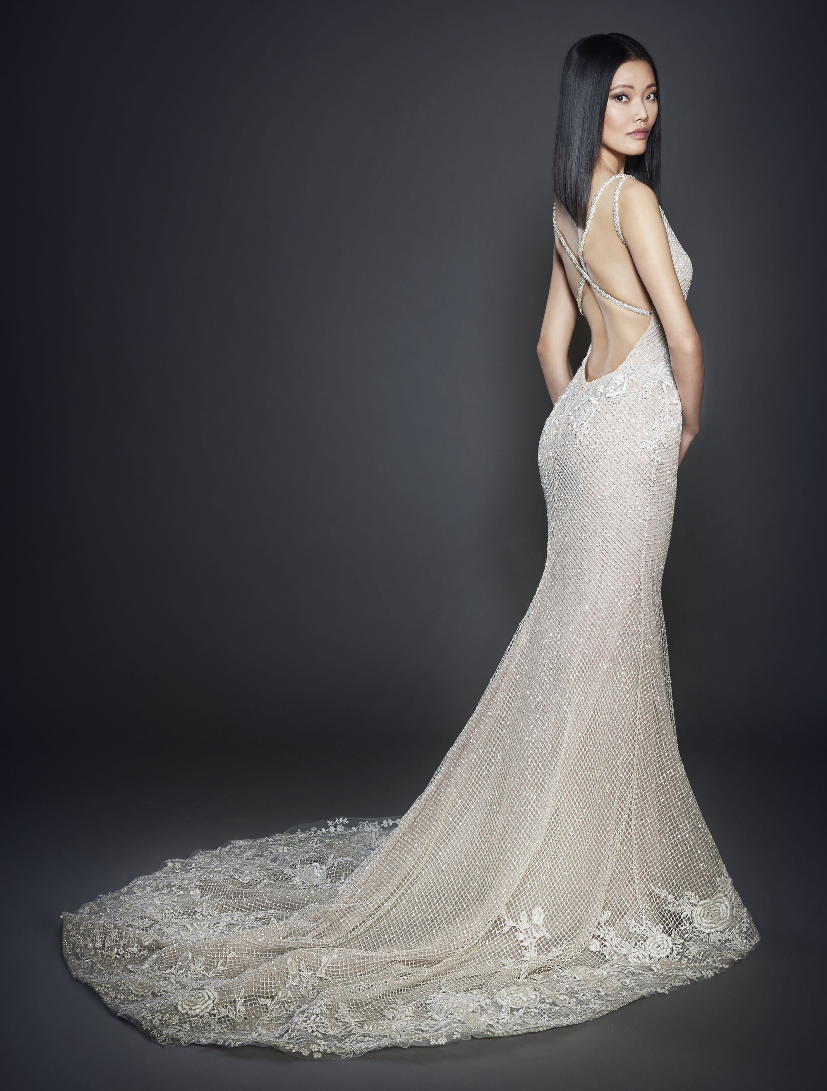 Bridal Gowns and Wedding Dresses by JLM Couture - Style 3701
