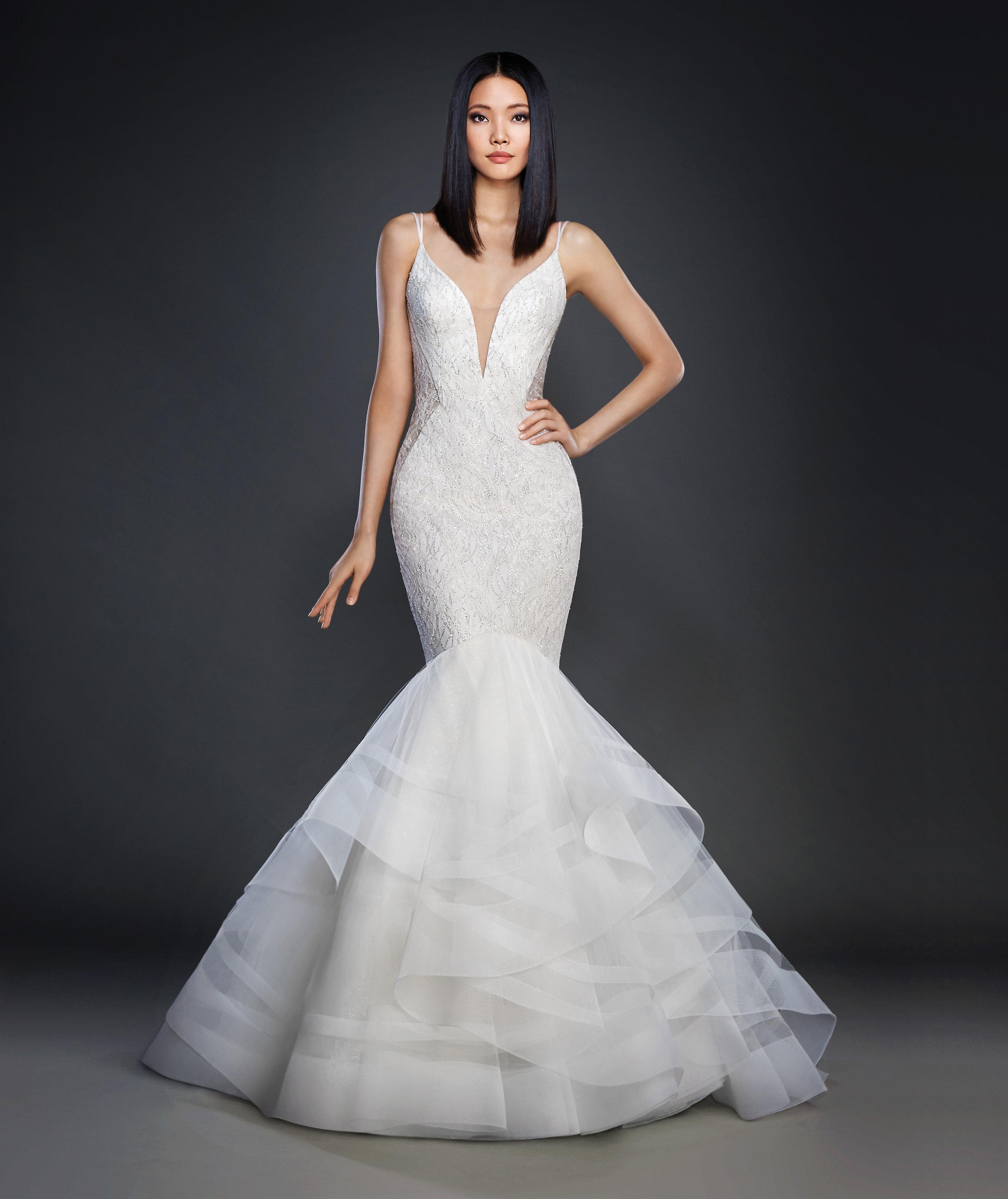 lazaro mermaid wedding dress off 20   medpharmres.com