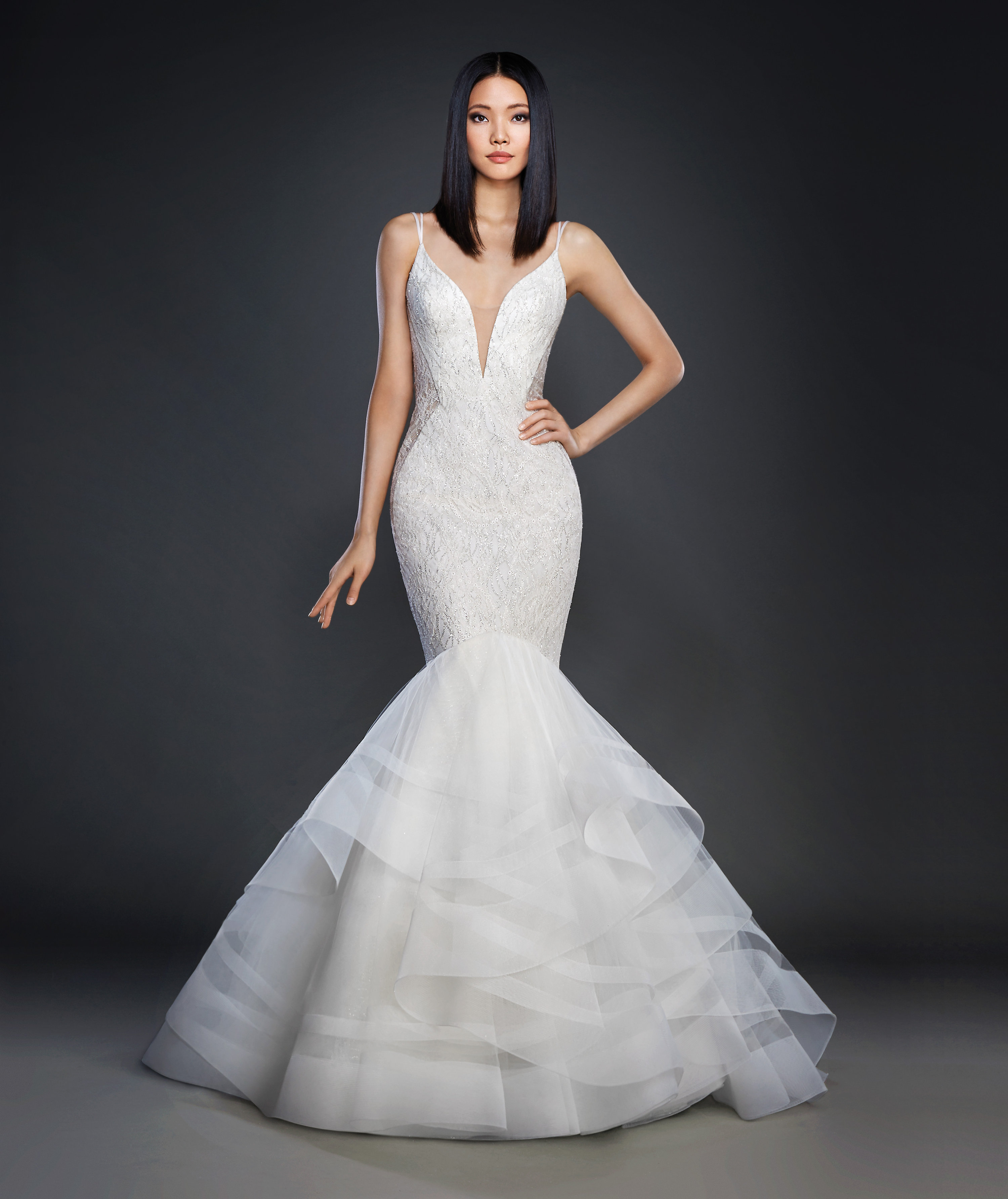 Wedding Dress: Bridal Gowns And Wedding Dresses By JLM Couture