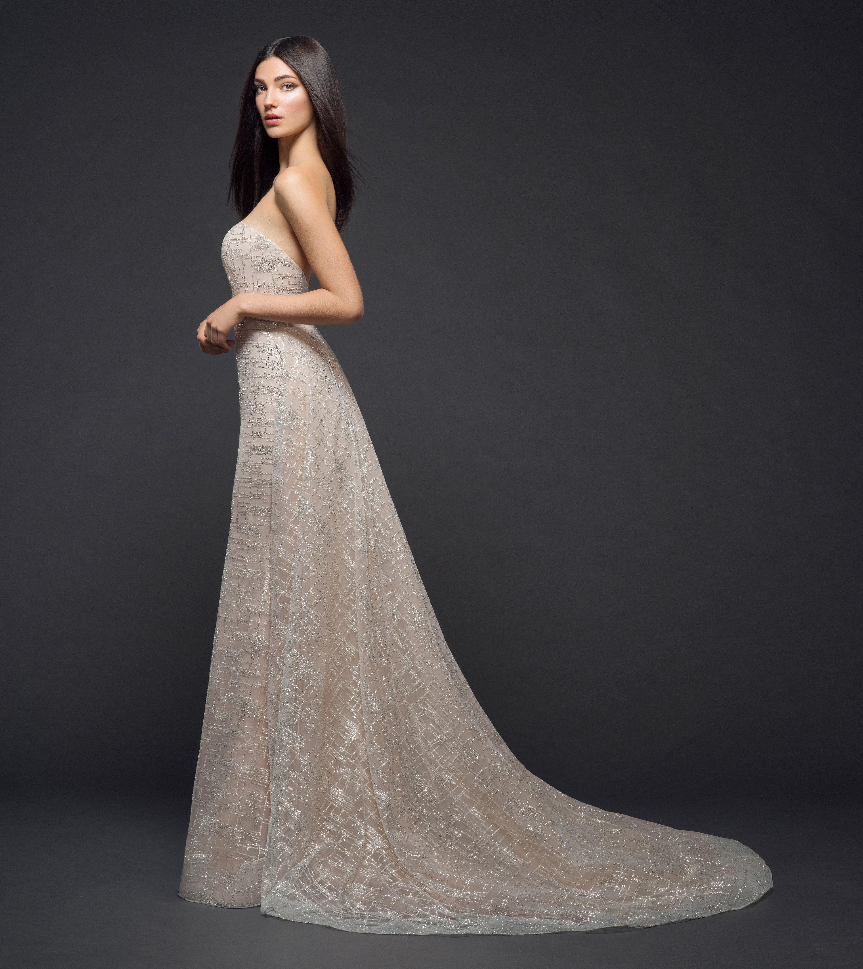 Bridal Gowns and Wedding Dresses by JLM Couture - Style 3800