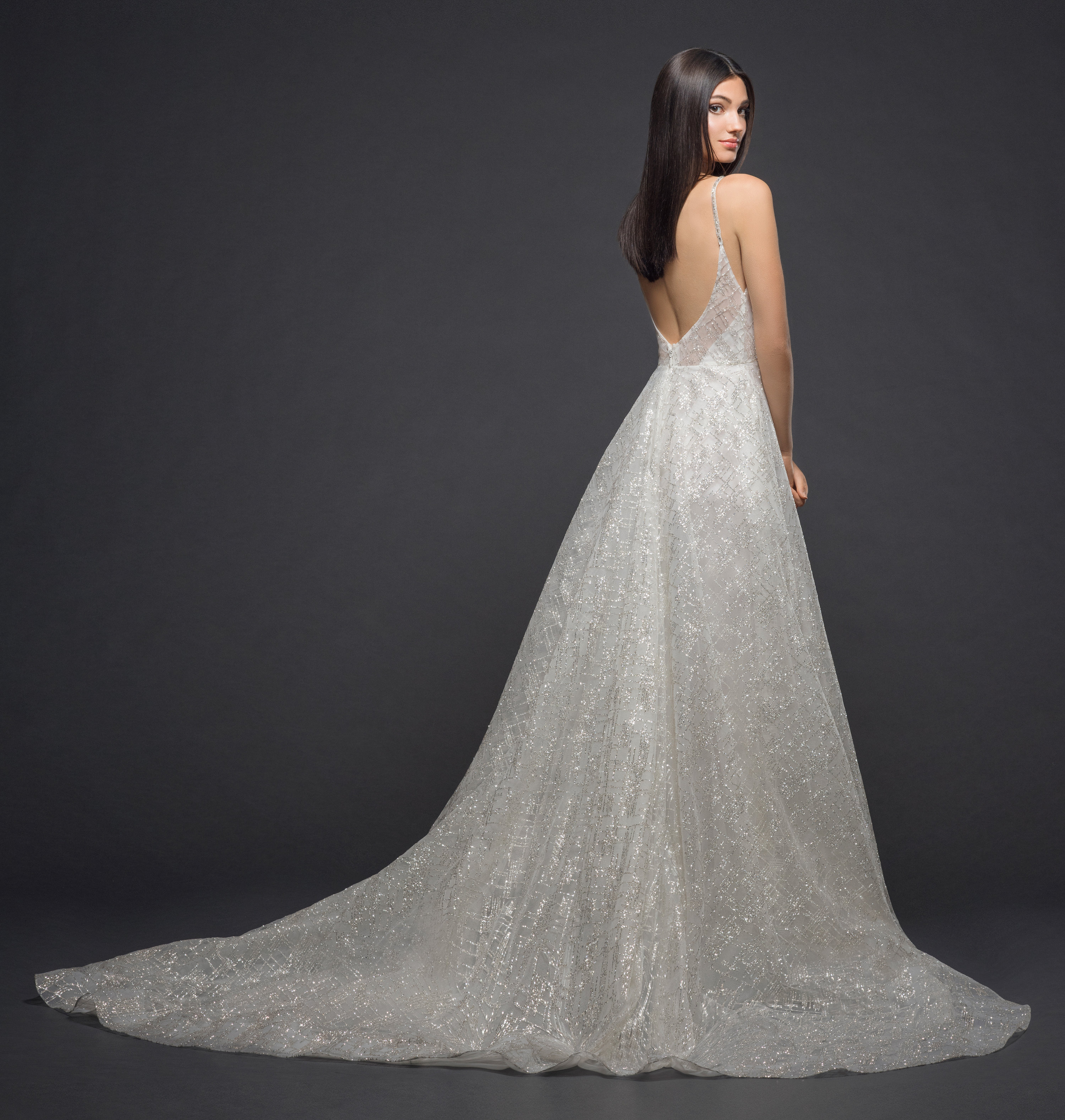 Bridal Gowns and Wedding Dresses by JLM Couture - Style 3814