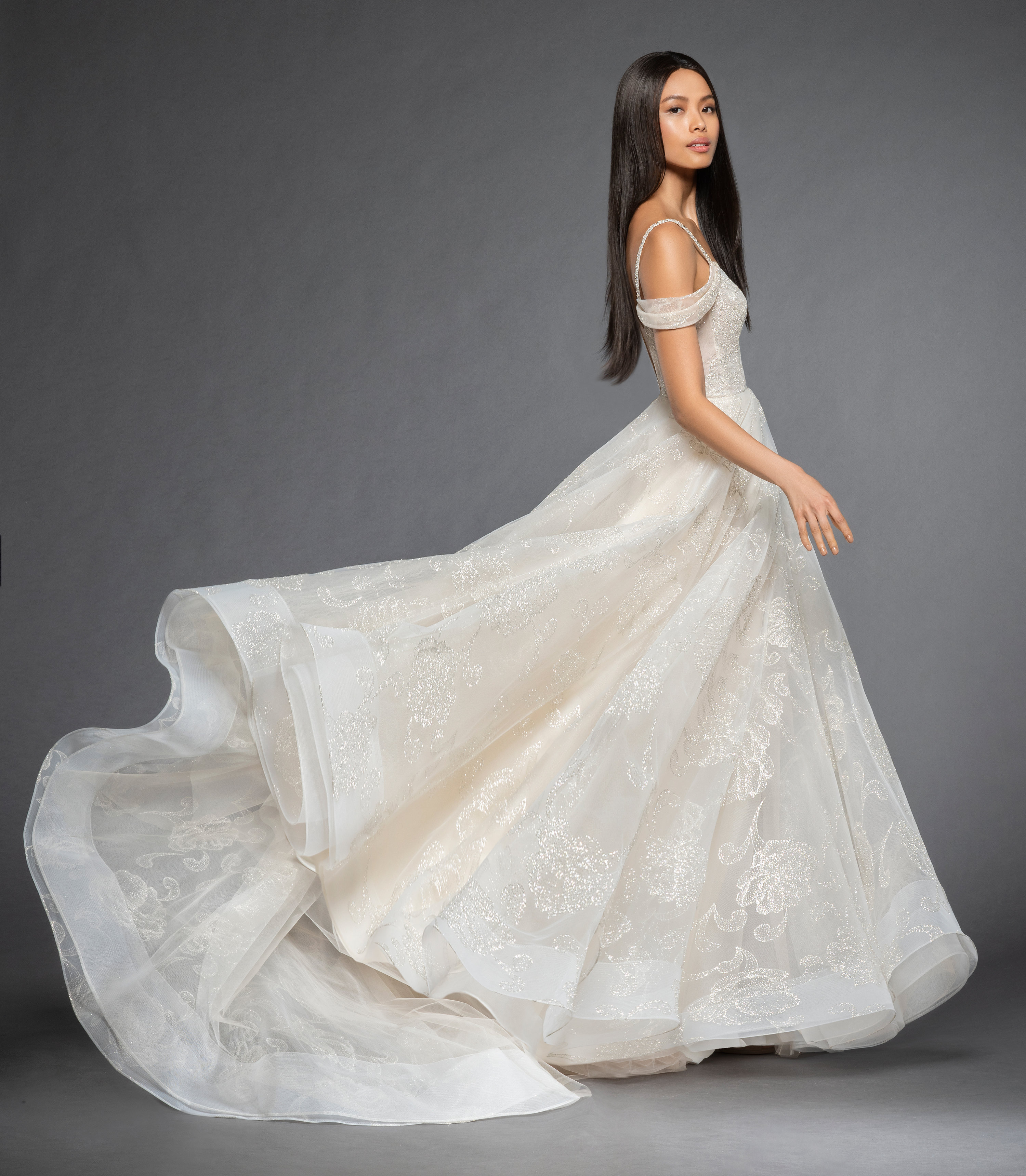 Wedding Dresess: Bridal Gowns And Wedding Dresses By JLM Couture