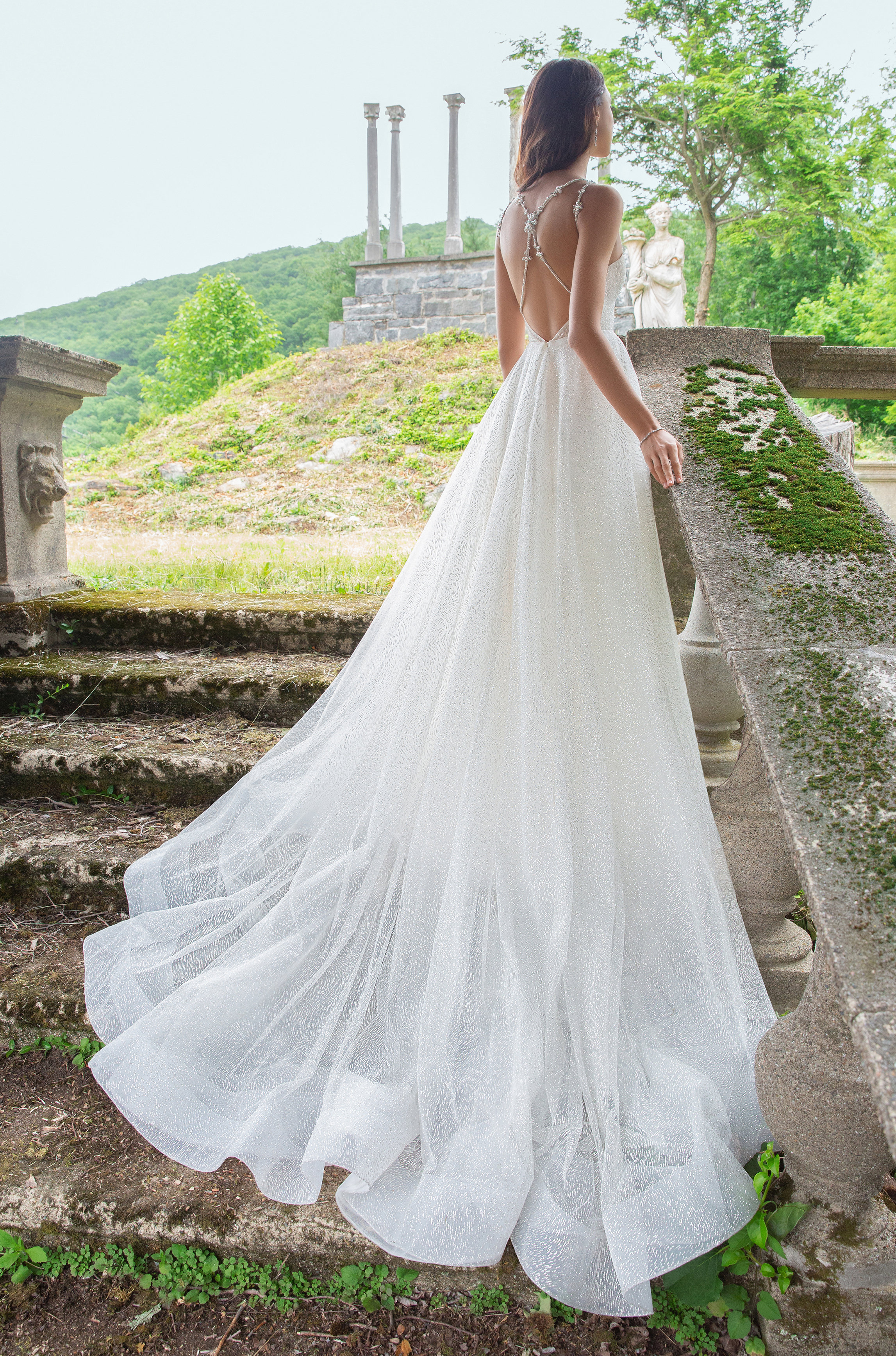 Bridal Gowns And Wedding Dresses By Jlm Couture Style 3851 Yesi