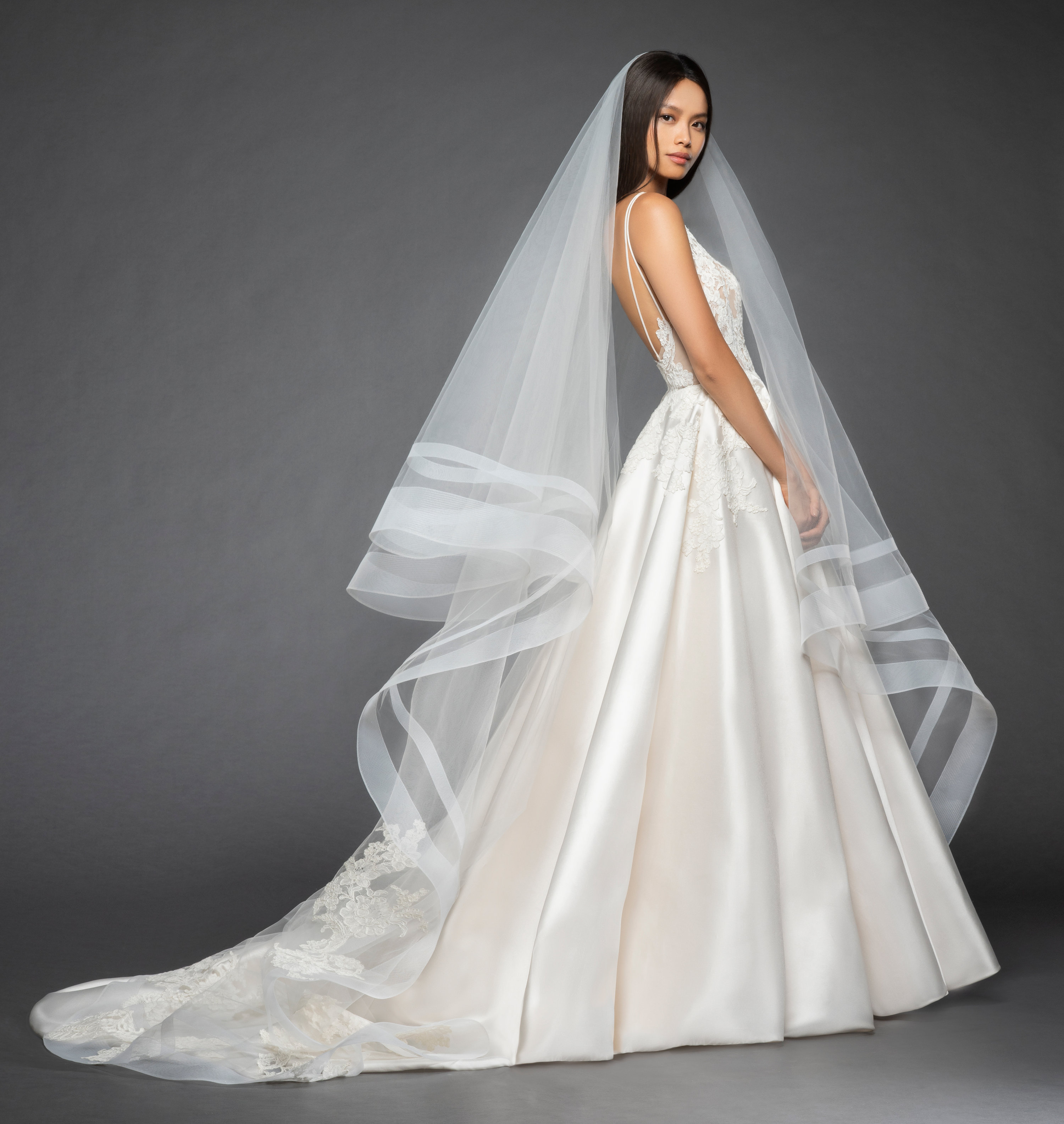 Price Of Lazaro Wedding Gowns: Bridal Gowns And Wedding Dresses By JLM Couture