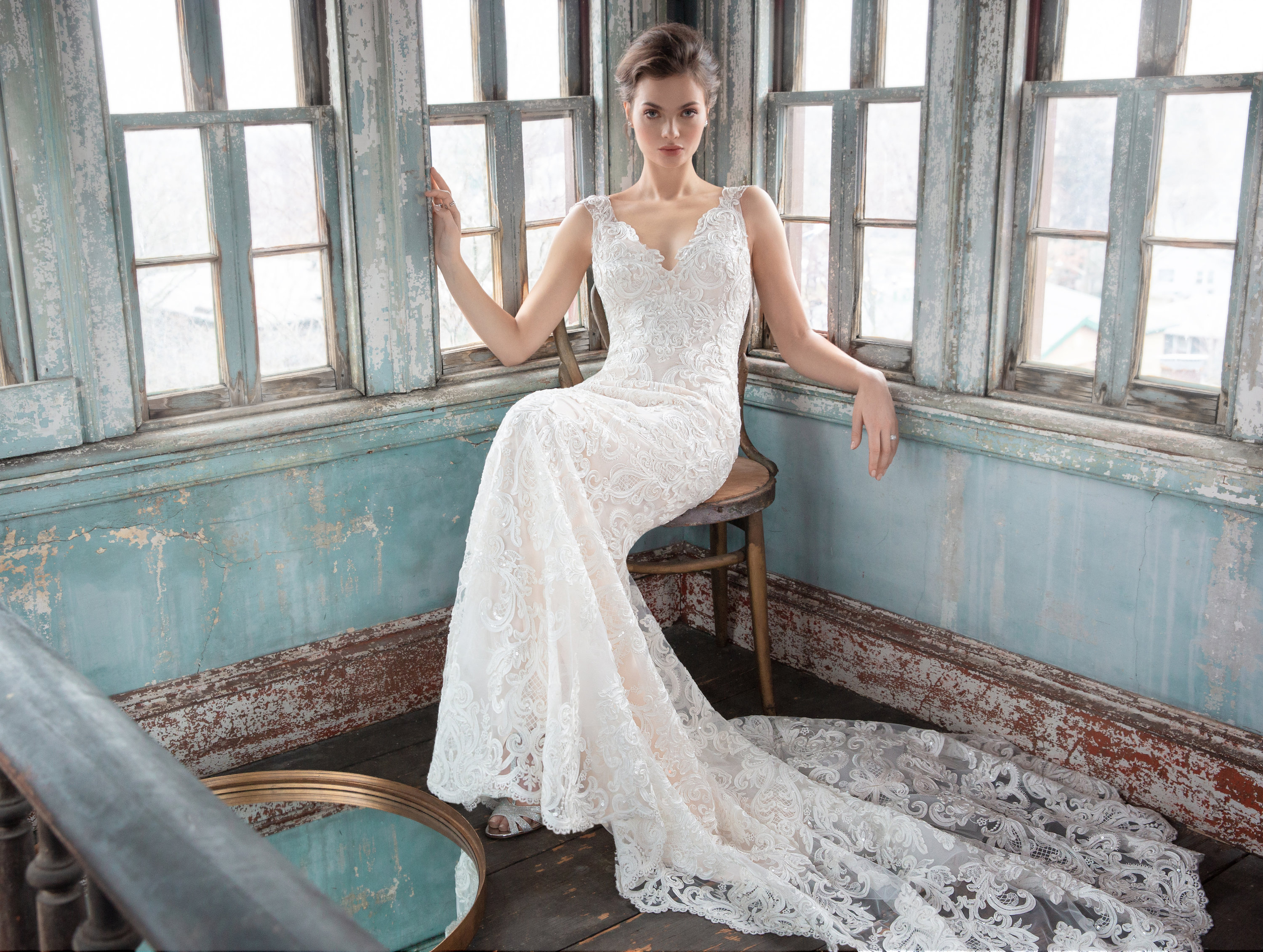 f1ba32dca33 Bridal Gowns and Wedding Dresses by JLM Couture - Style 3904 Lucia