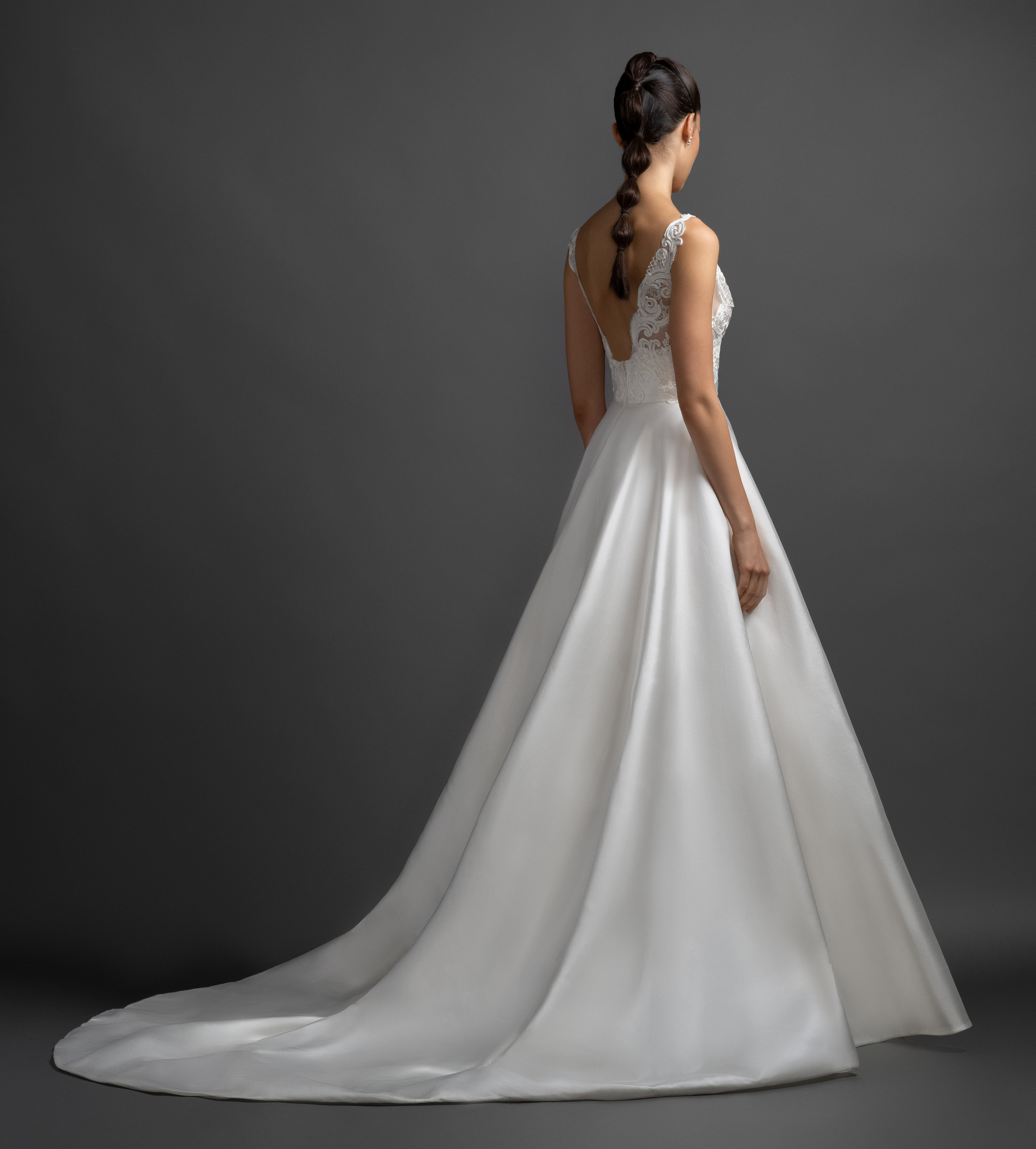 da0b98e763 Bridal Gowns and Wedding Dresses by JLM Couture - Style 3905 Rafaela