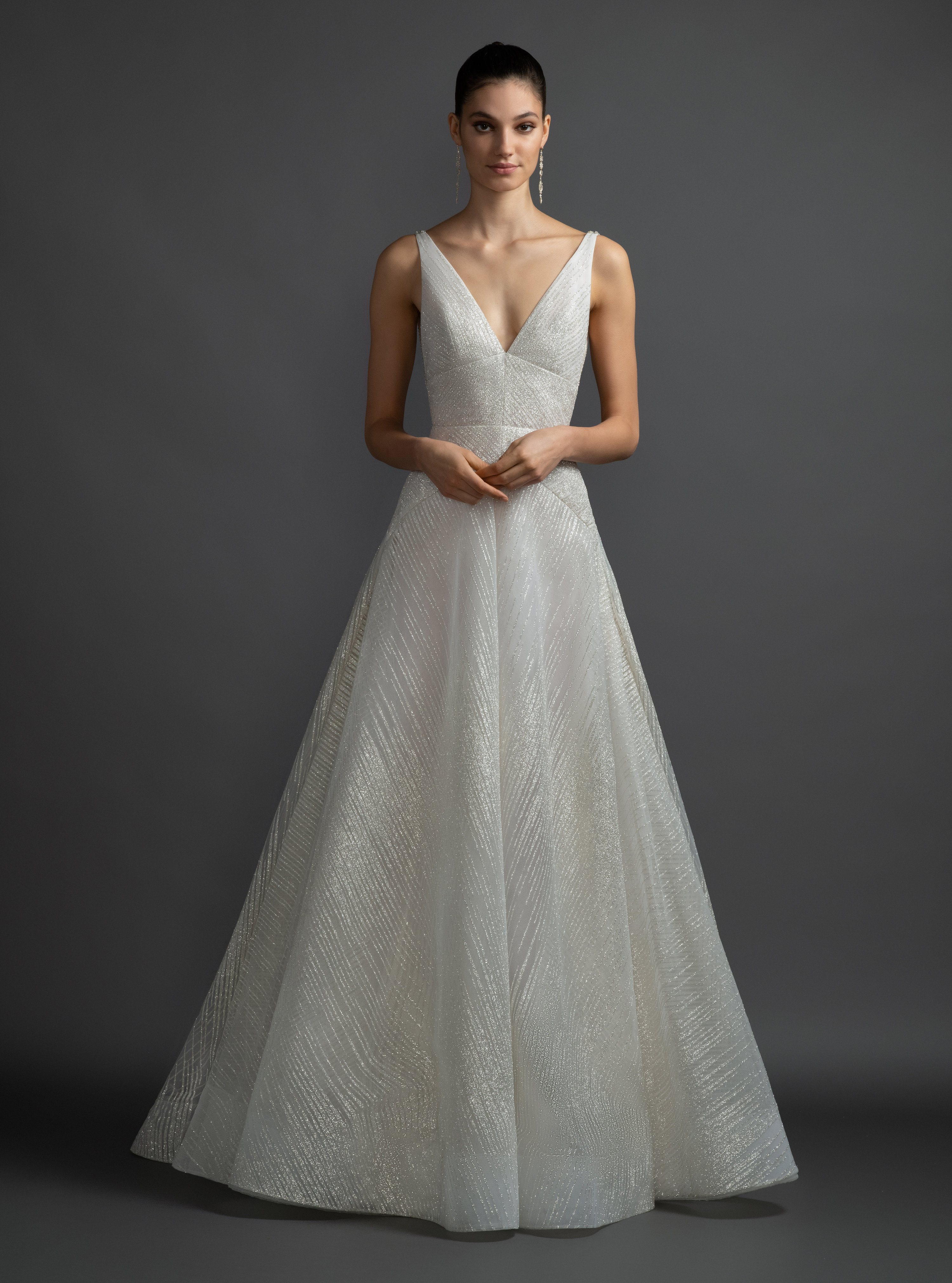 d2f664df64a0 Bridal Gowns and Wedding Dresses by JLM Couture - Style 3908 Celeste