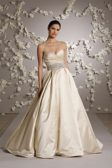 Bridal Gowns and Wedding Dresses by JLM Couture - Style 3018