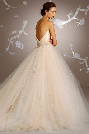 Style 3108 Back View