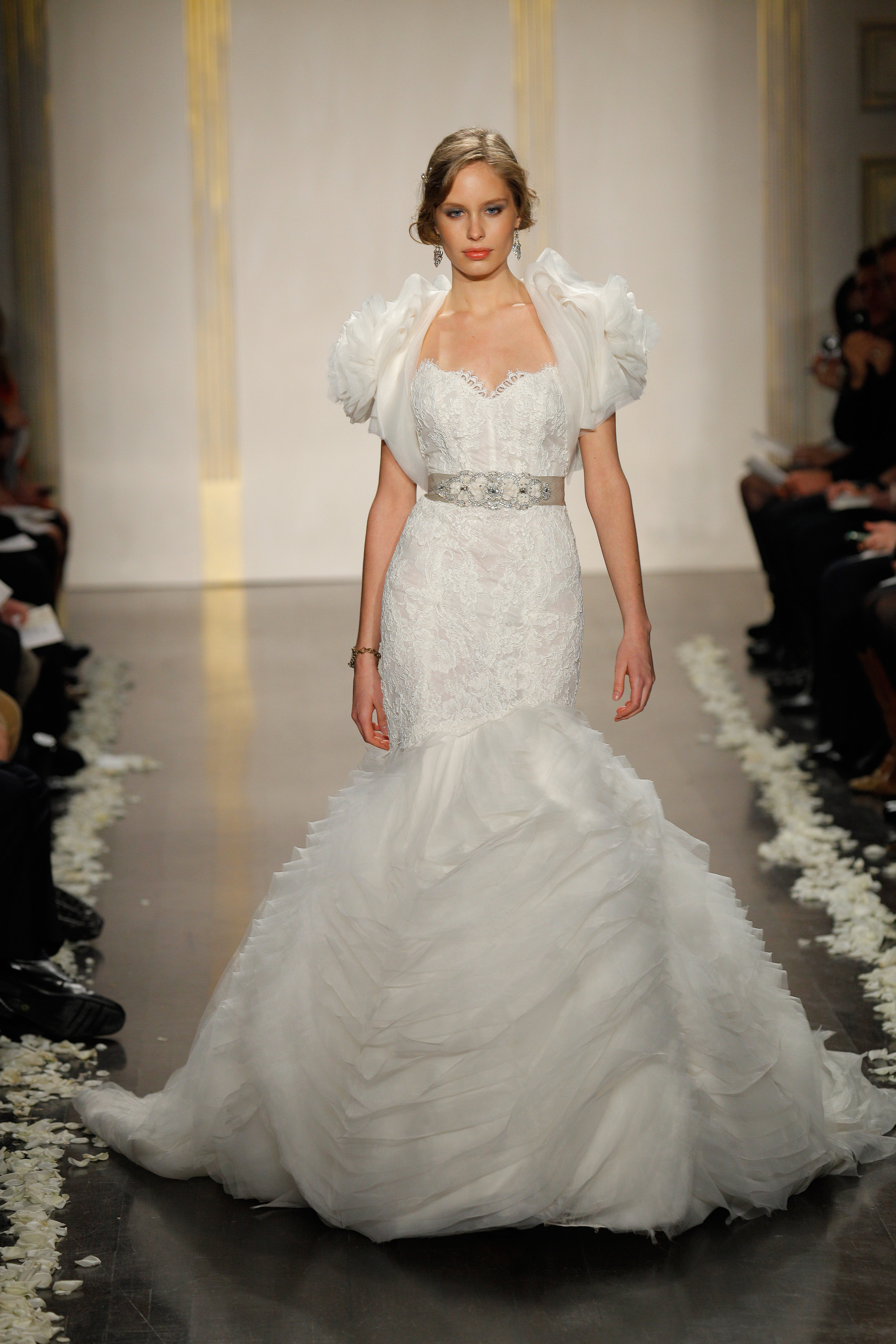 Bridal Gowns and Wedding Dresses by JLM Couture - Style 3201