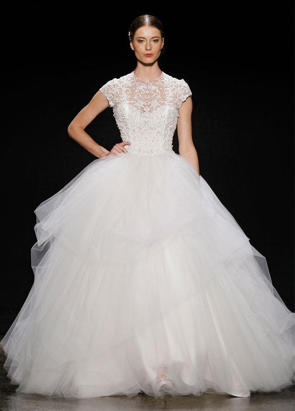 Lazaro Ball Gown Dresses – fashion dresses