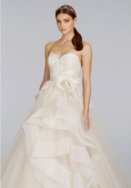 Lazaro 3815 – Fashion dresses