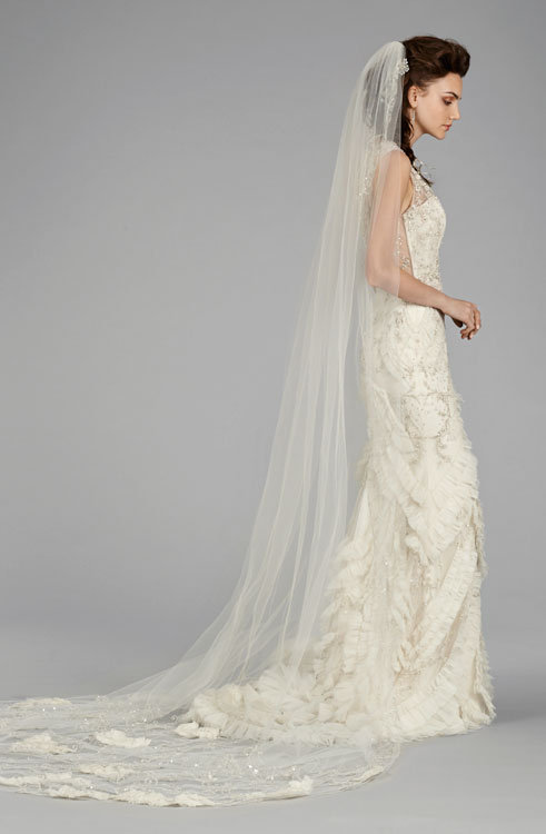 Style 3454 Veil View