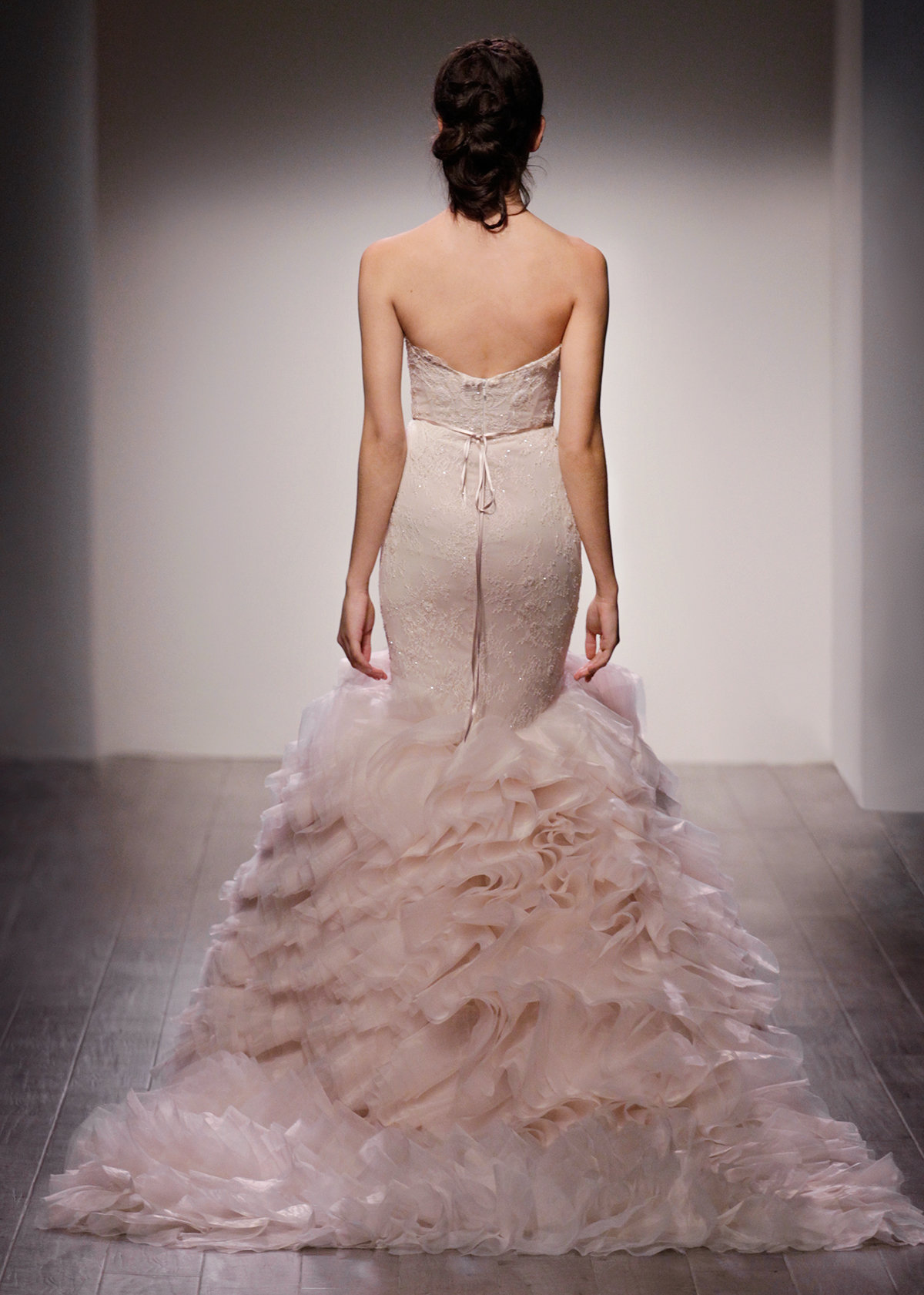 Style 3612 Back View