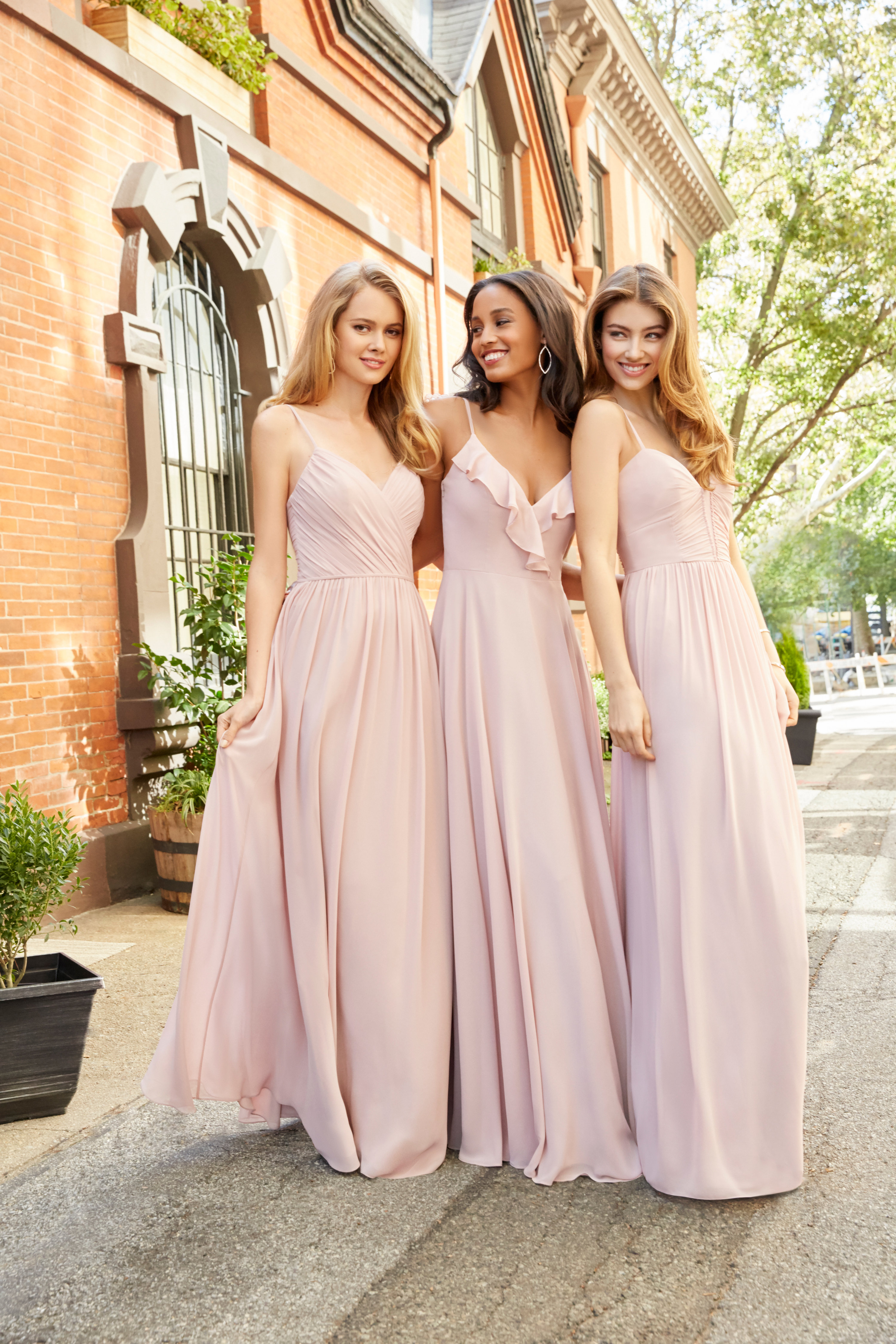 Bridal Gowns and Wedding Dresses by JLM Couture - Style 5803