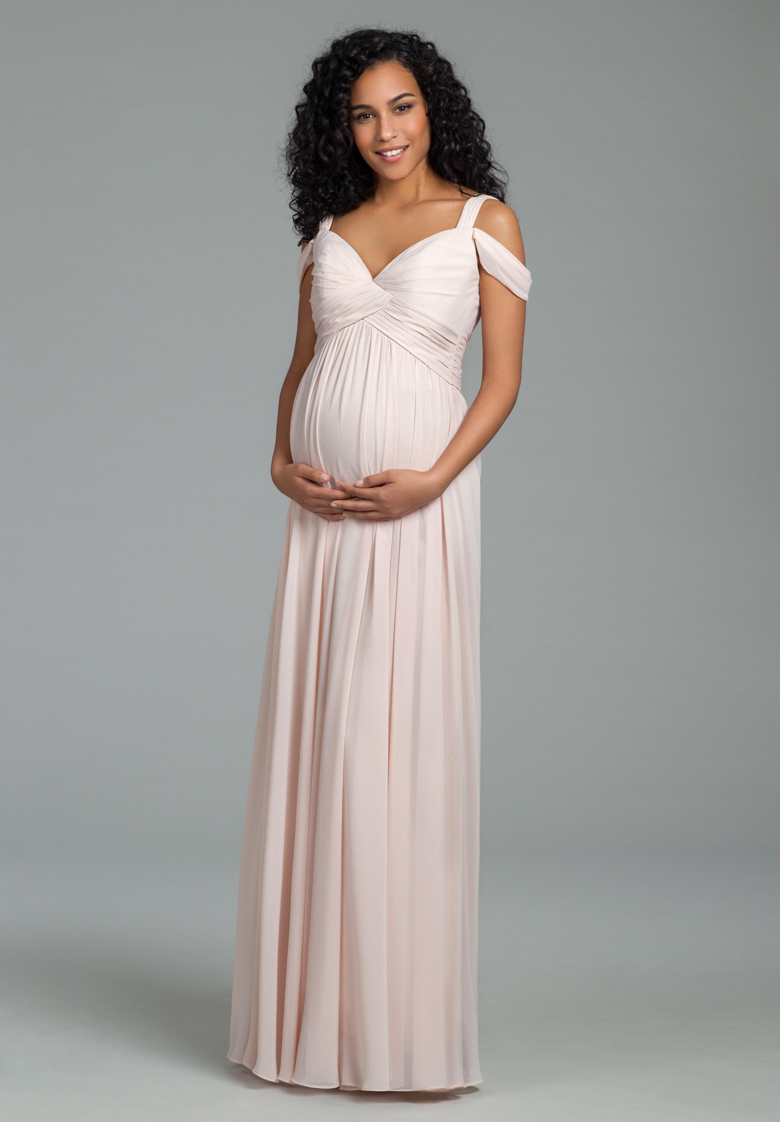 maternity bridesmaid dresses canada
