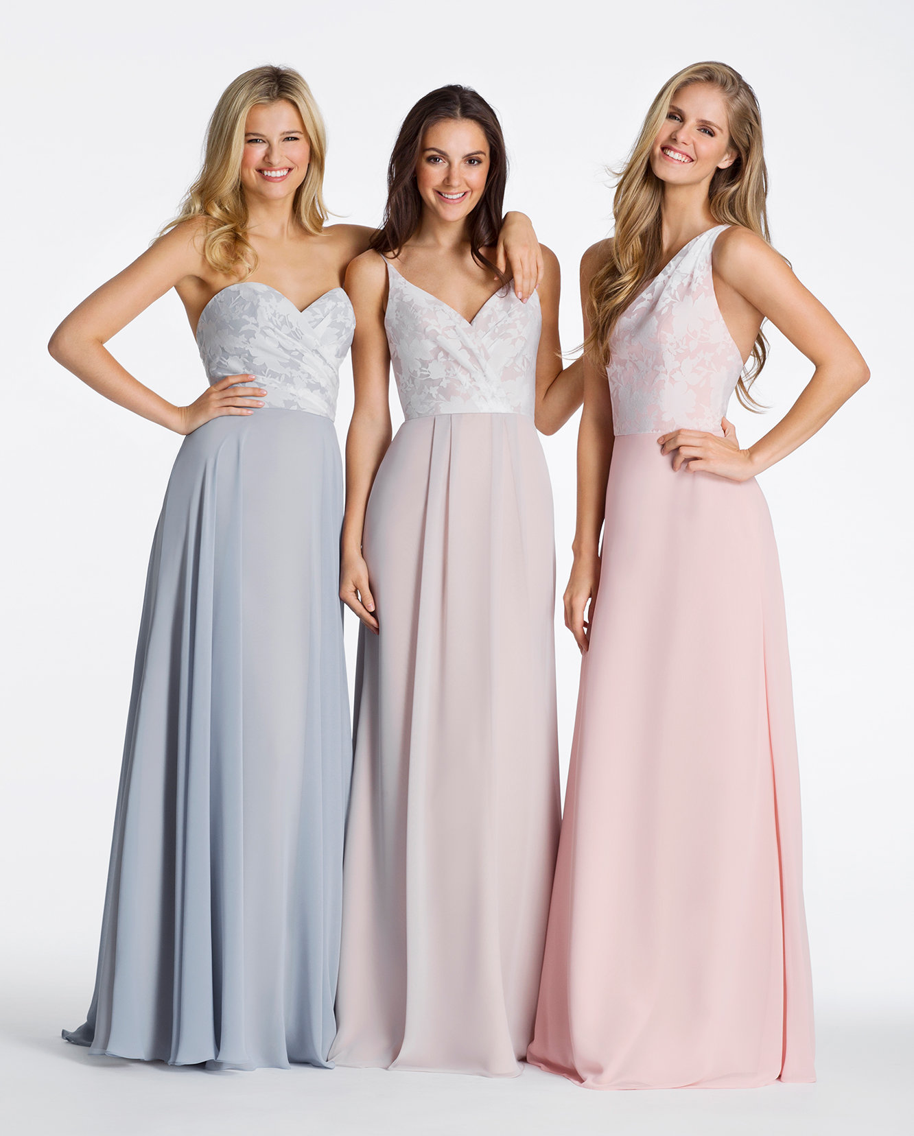 Bridesmaids special occasion dresses and bridal party gowns by style 5604 alternate view ombrellifo Choice Image
