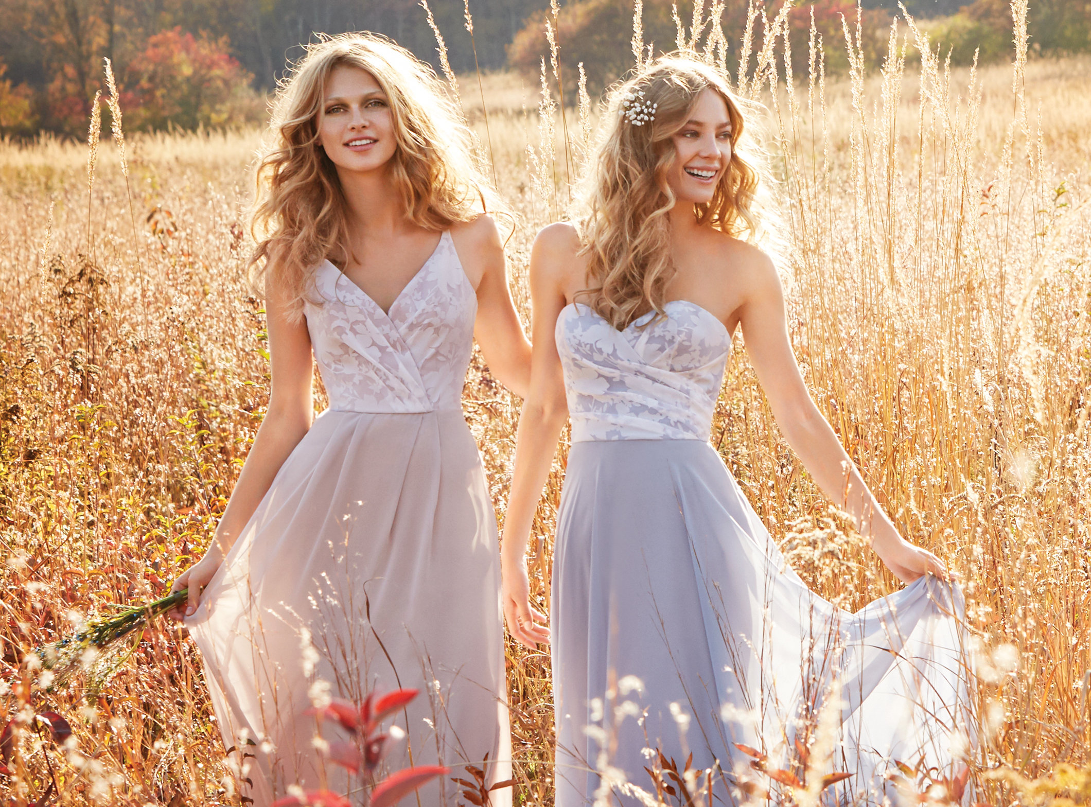 Bridesmaids special occasion dresses and bridal party gowns by style 5605 ombrellifo Gallery