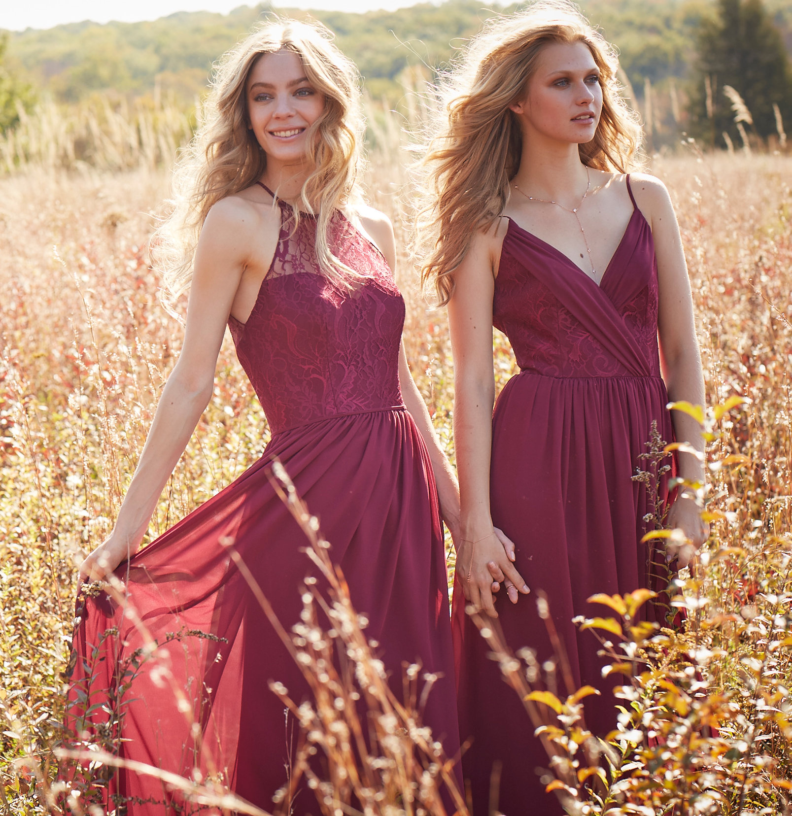 Bridesmaids special occasion dresses and bridal party gowns by style 5612 ad shot ombrellifo Gallery