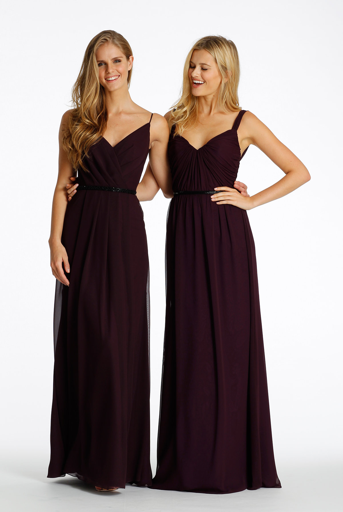 Bridesmaids special occasion dresses and bridal party gowns by style 5615 5 group view ombrellifo Gallery