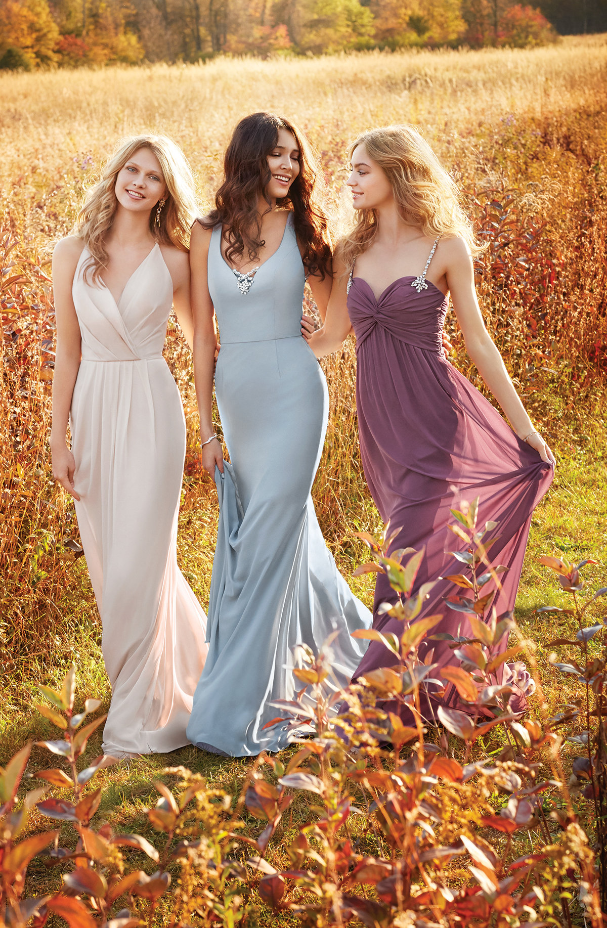 Bridesmaids special occasion dresses and bridal party gowns by style 5625 marcia anne 1 ad shot ombrellifo Gallery