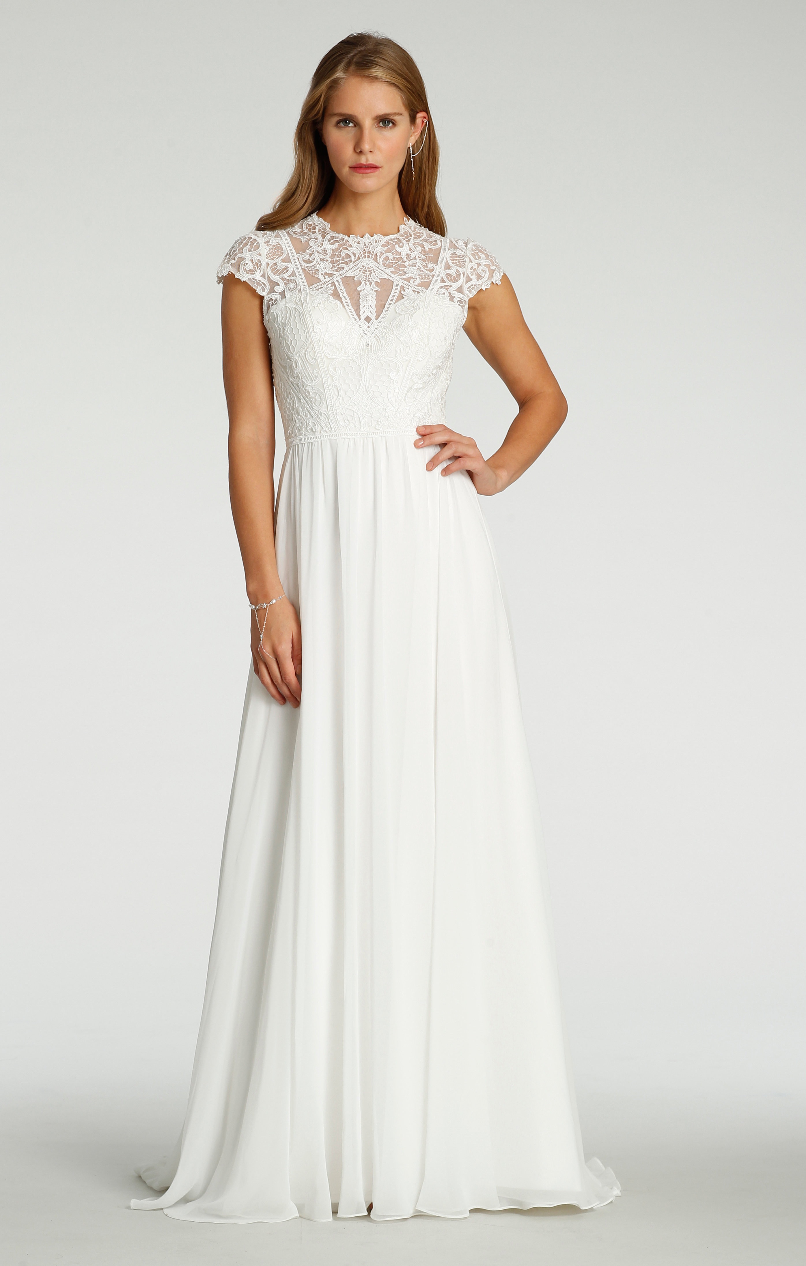 Boho Chic Ti Adora Wedding Dress Collection Spring 2017 : Bridal gowns and wedding dresses by jlm couture style